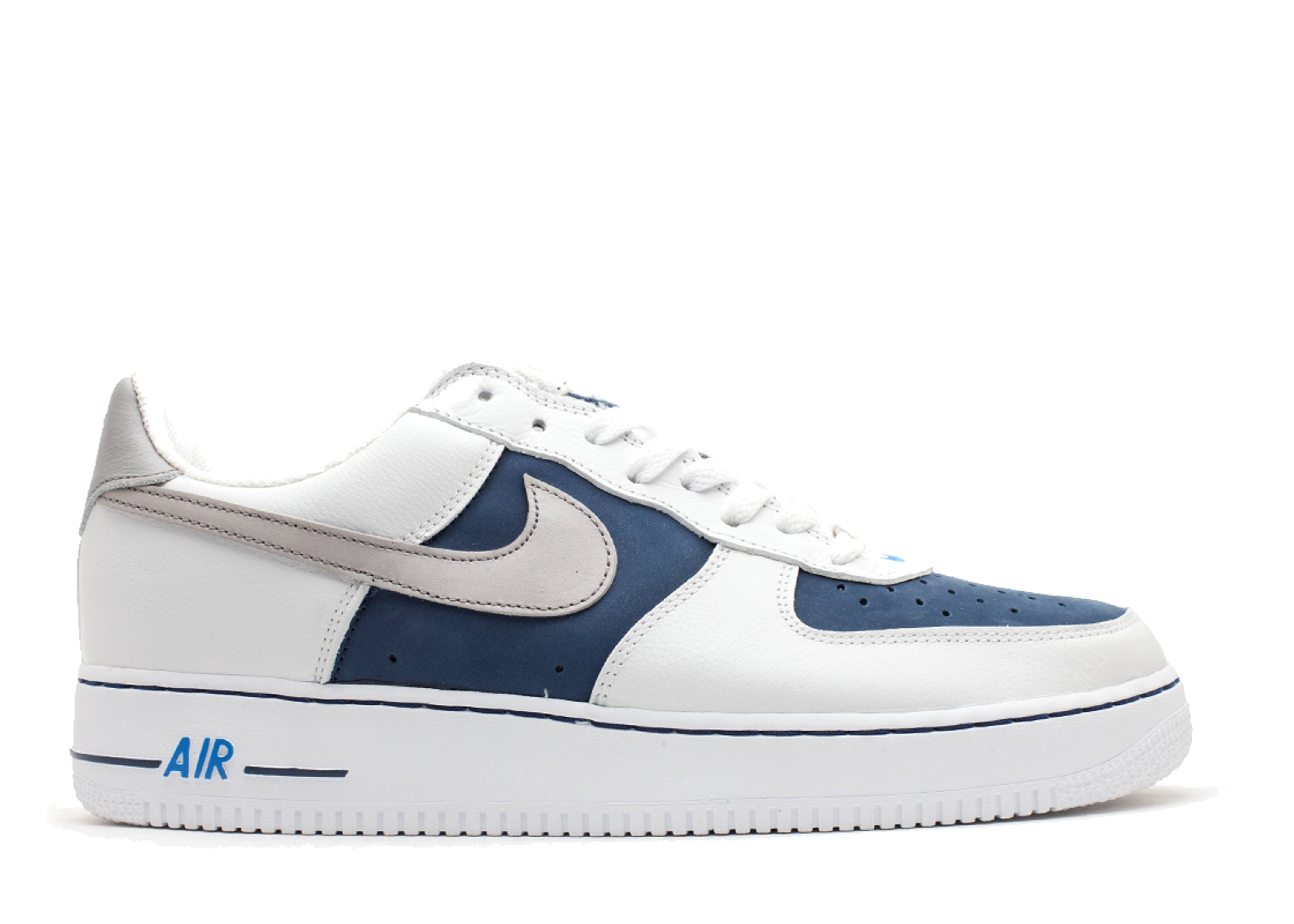 code promo a61de a144e Air Force 1