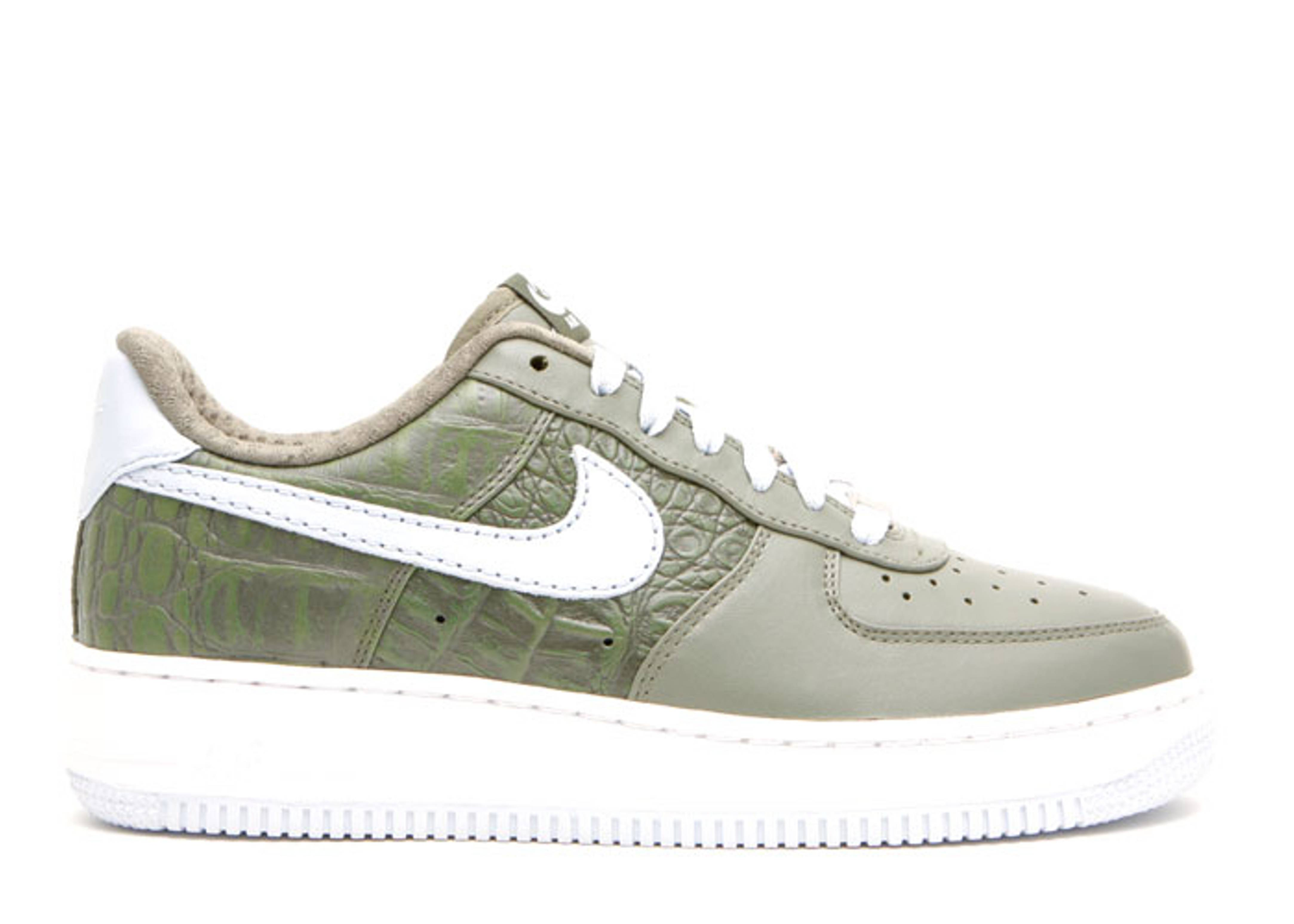 w's air force 1 premium 07