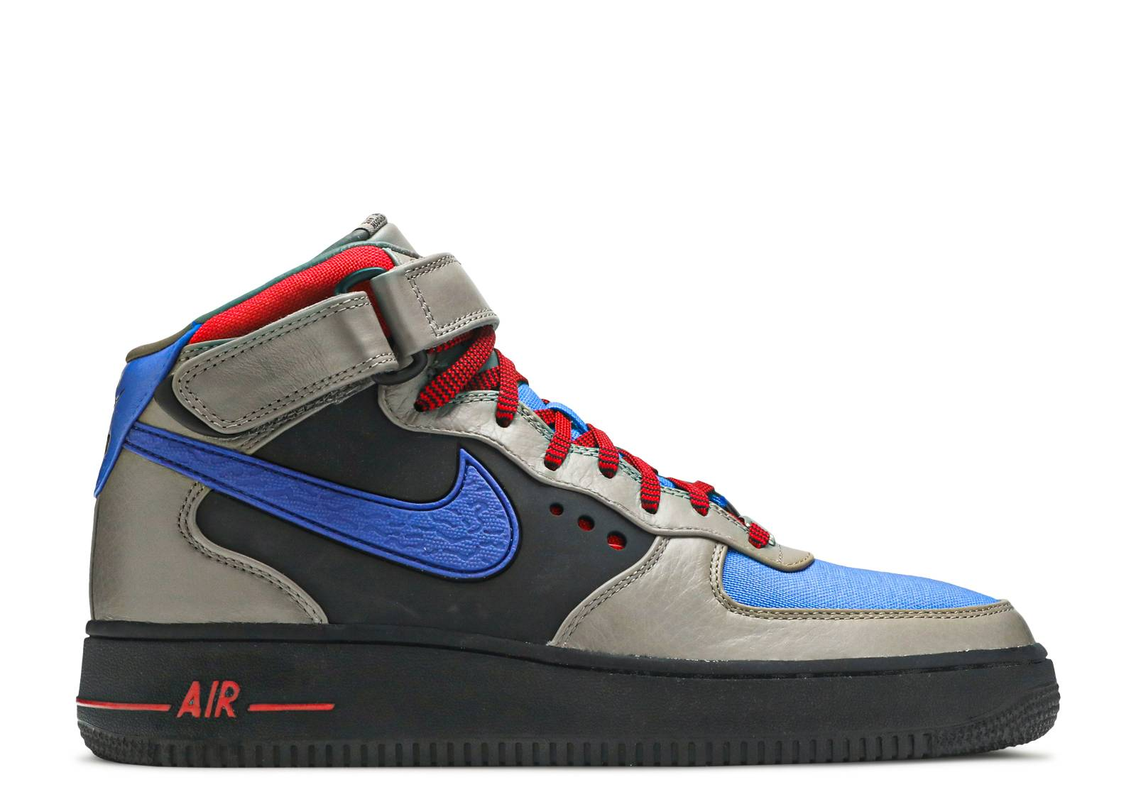 air force mid supreme wp