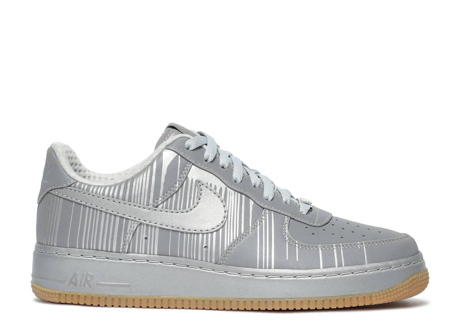 "air force 1 low supreme ""krink"""