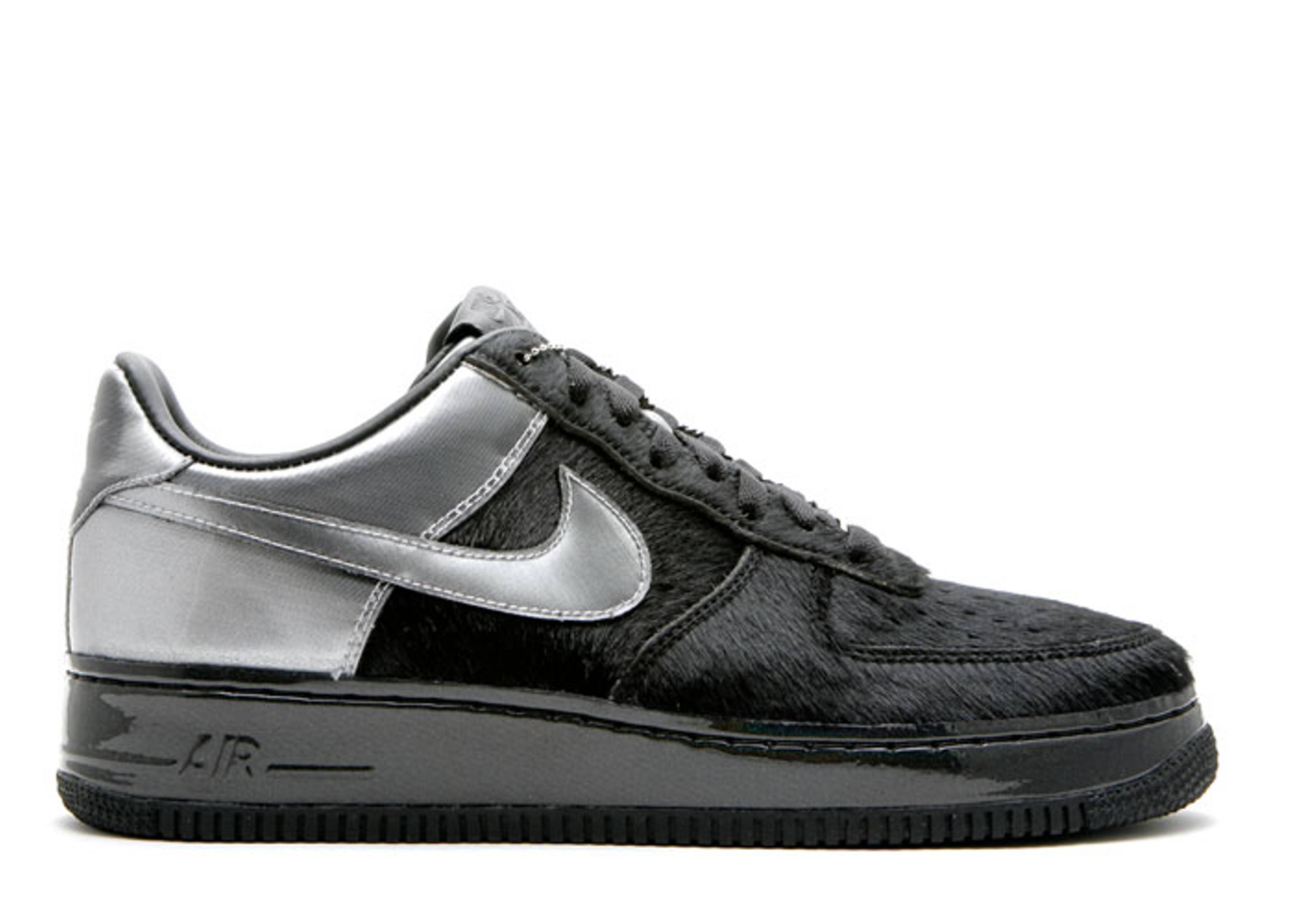 "air force 1 low supreme i/o ""black friday"""