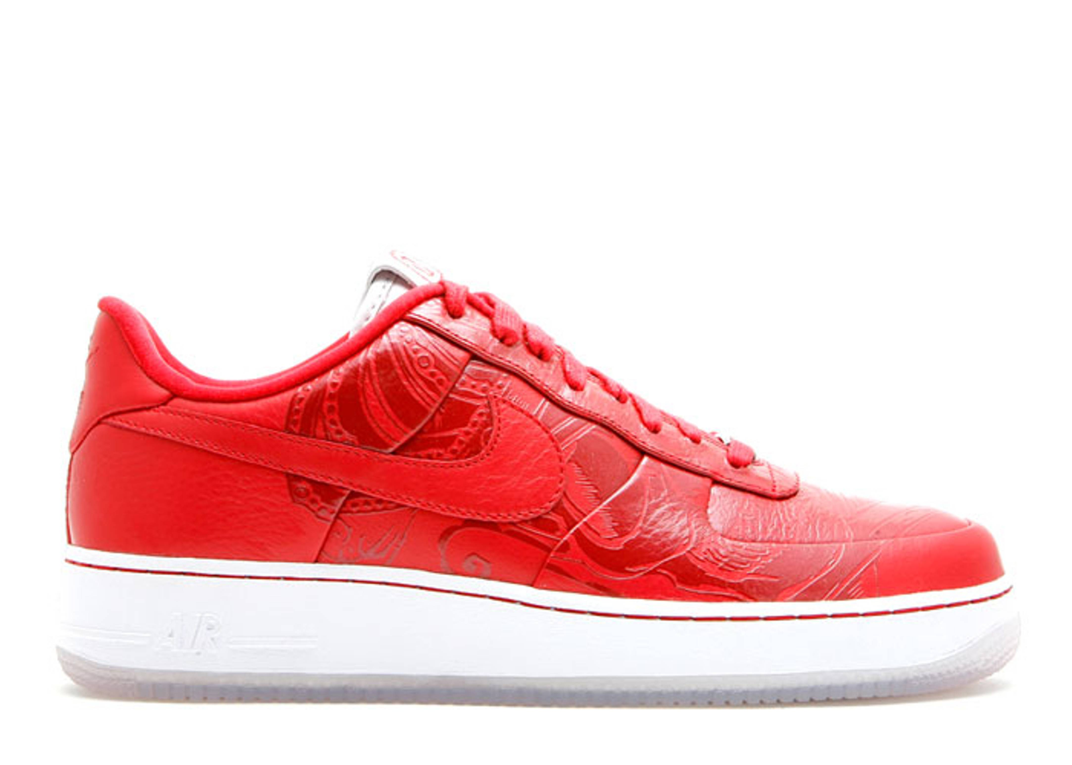 "air force 1 low premium 08 ""booba"""