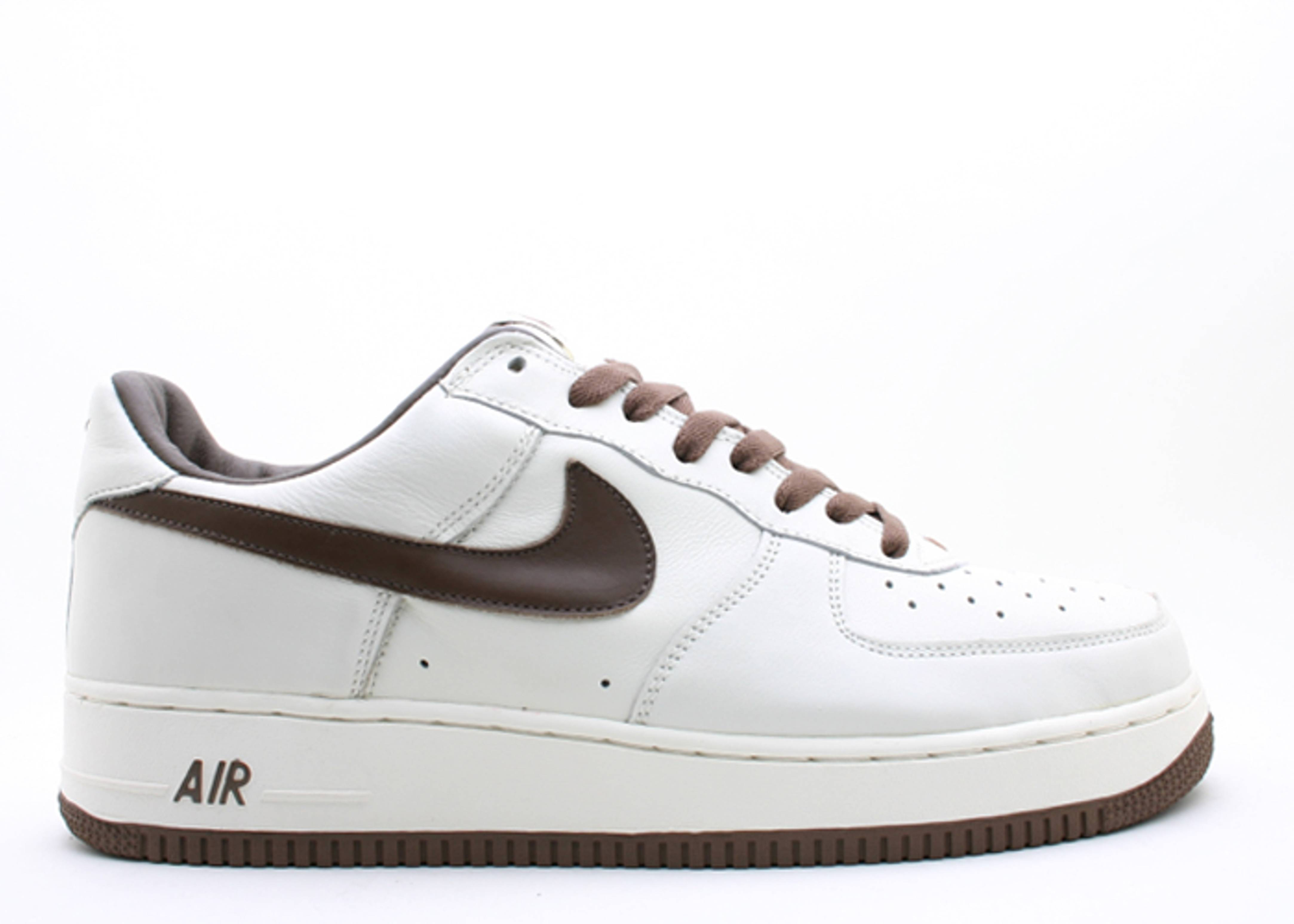w's air force 1 premium