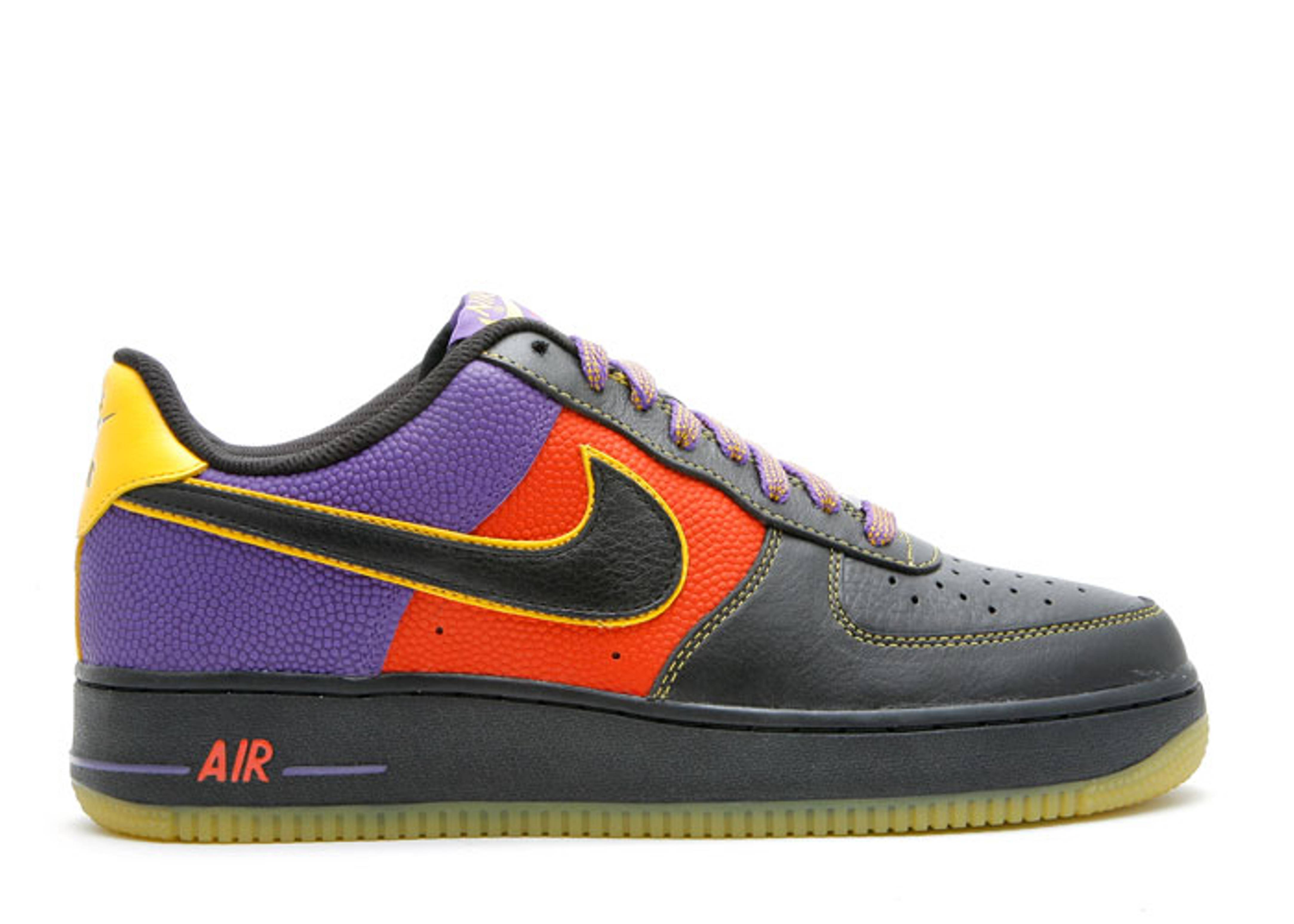 "air force 1 premium all-star 08 qk ""nba all-star 2009"""