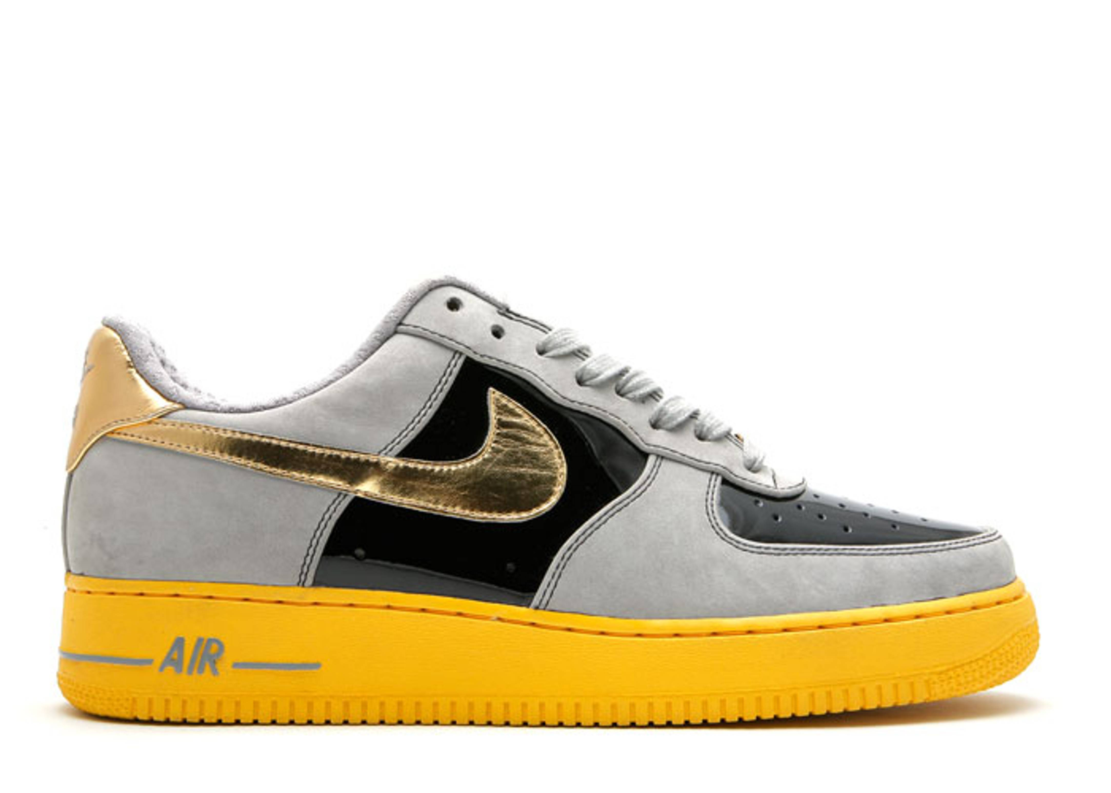 air force 1 id