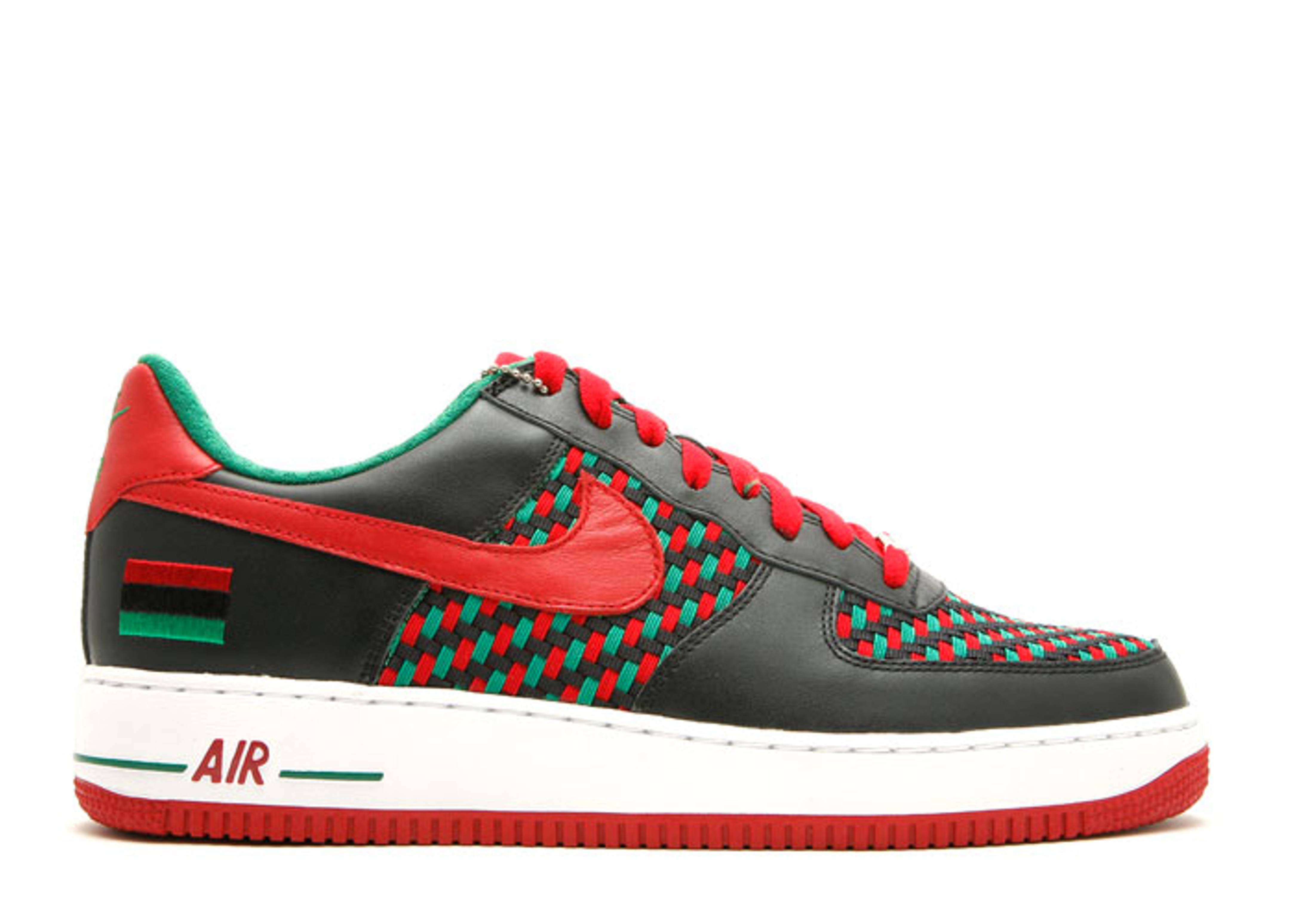 "air force 1 low le ""black history month"""