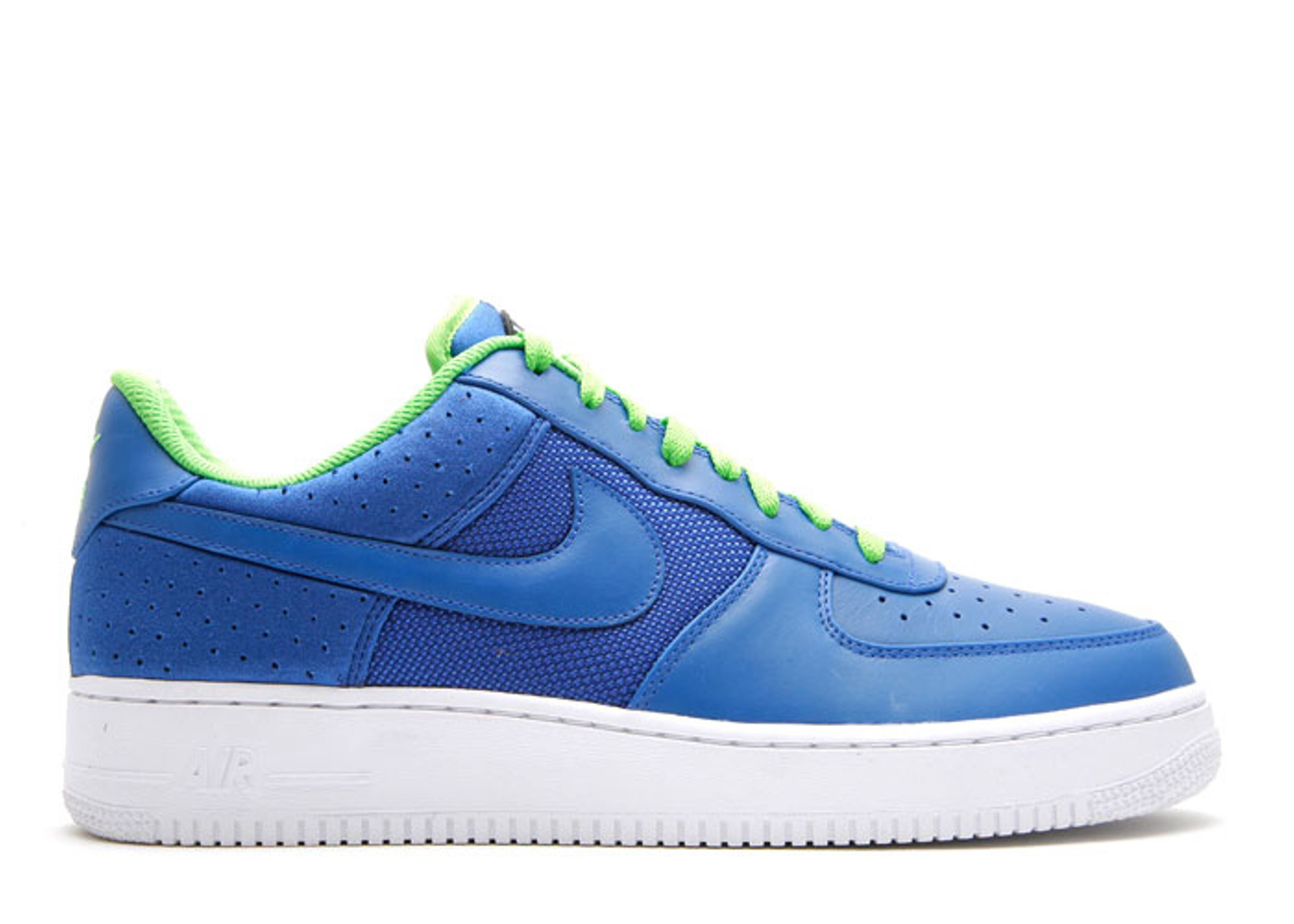 "air force 1 low premium sp ""huarache"""