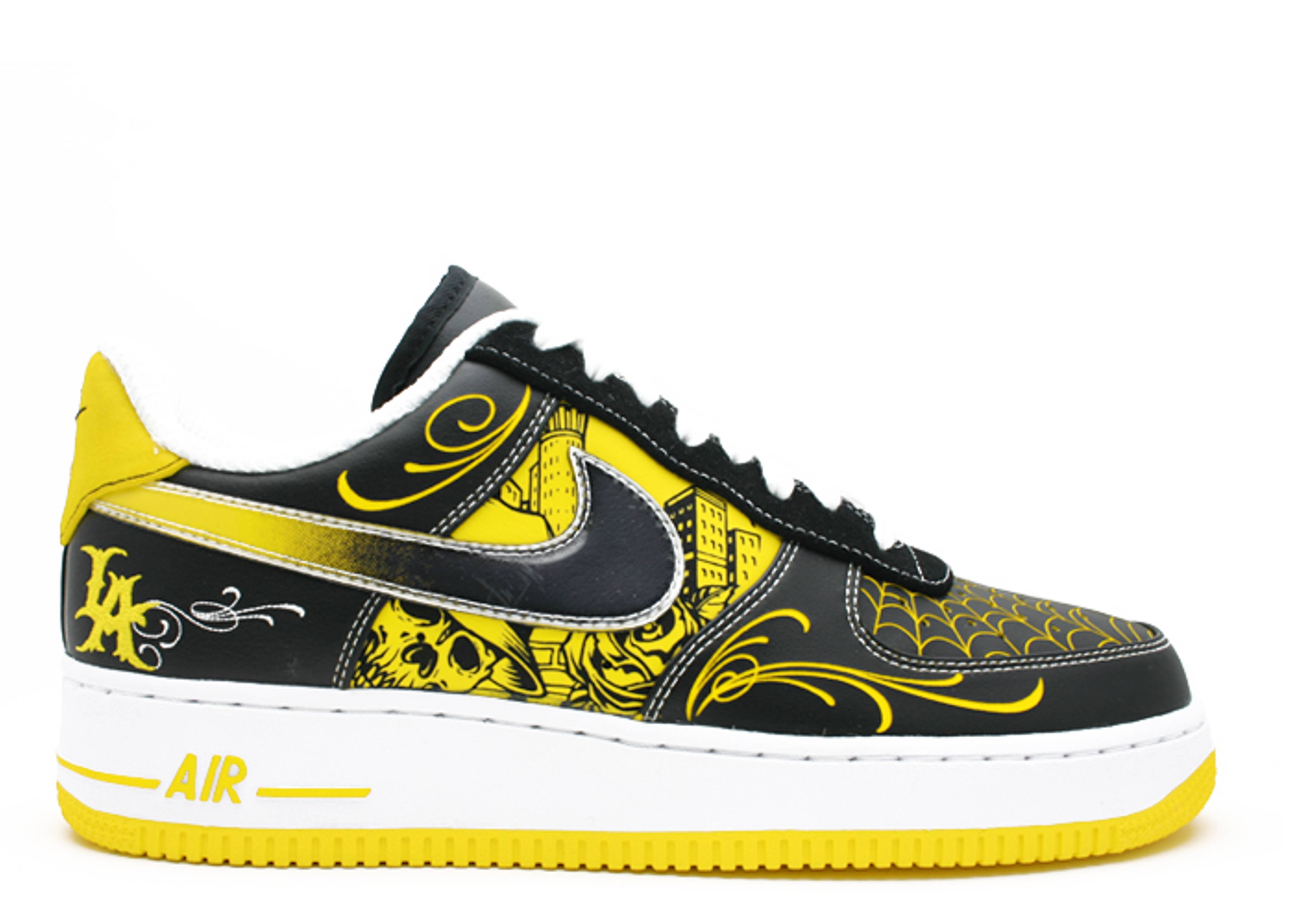 "air force 1 low sup tz laf ""livestrong"""