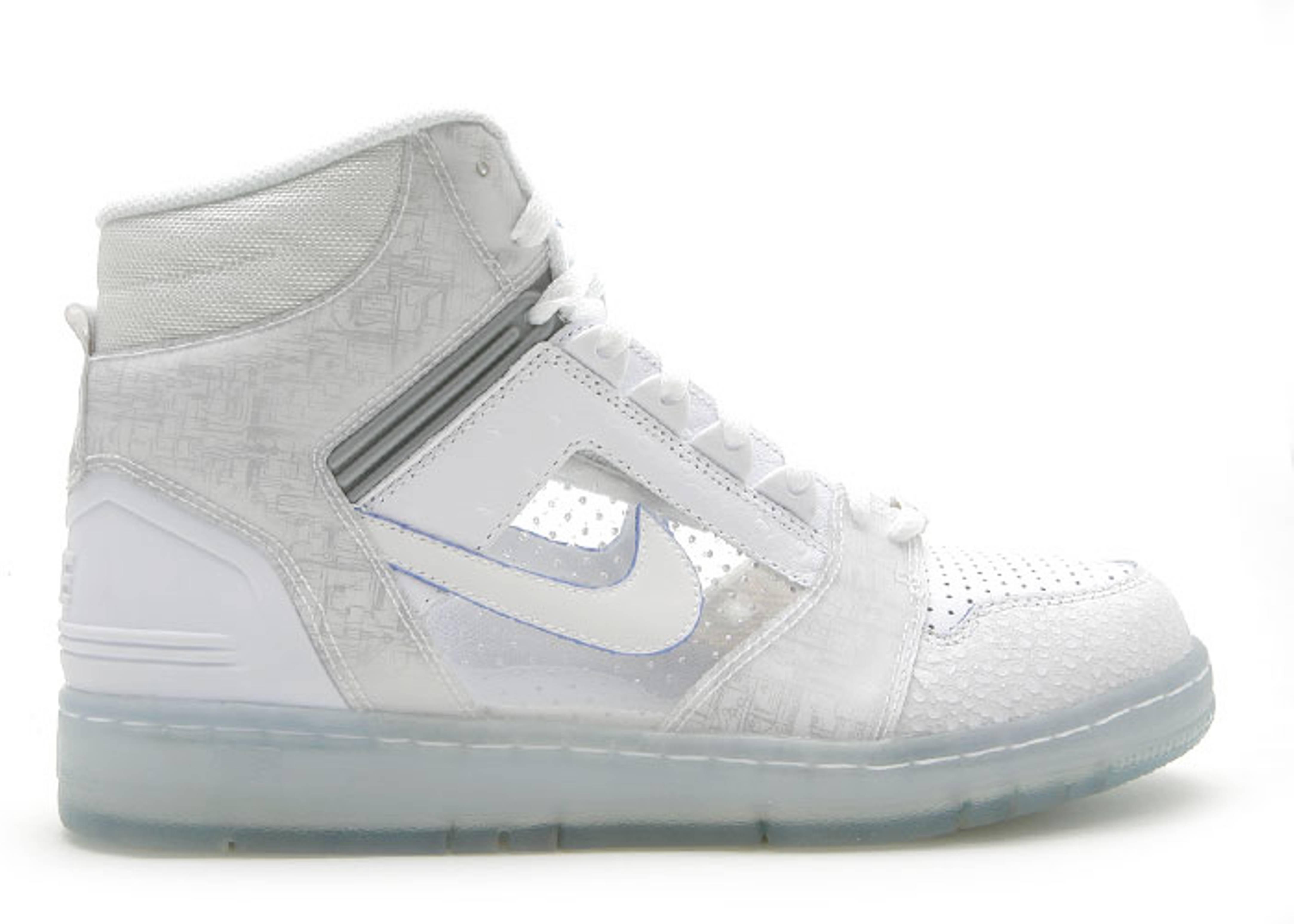 Archive | Nike Air Force II High Premium (Nintendo Wii