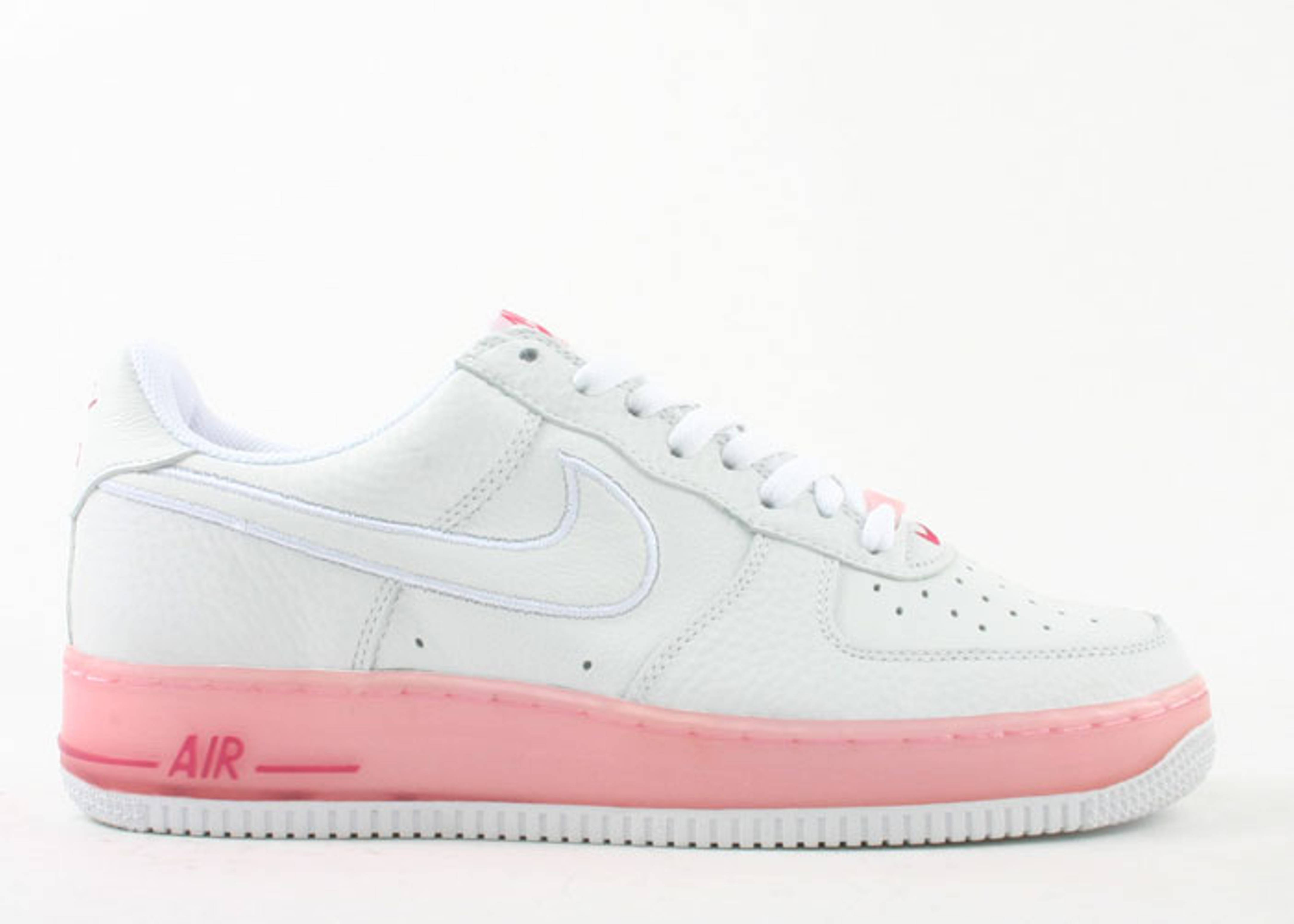 "w's air force 1 ""ice cube"""