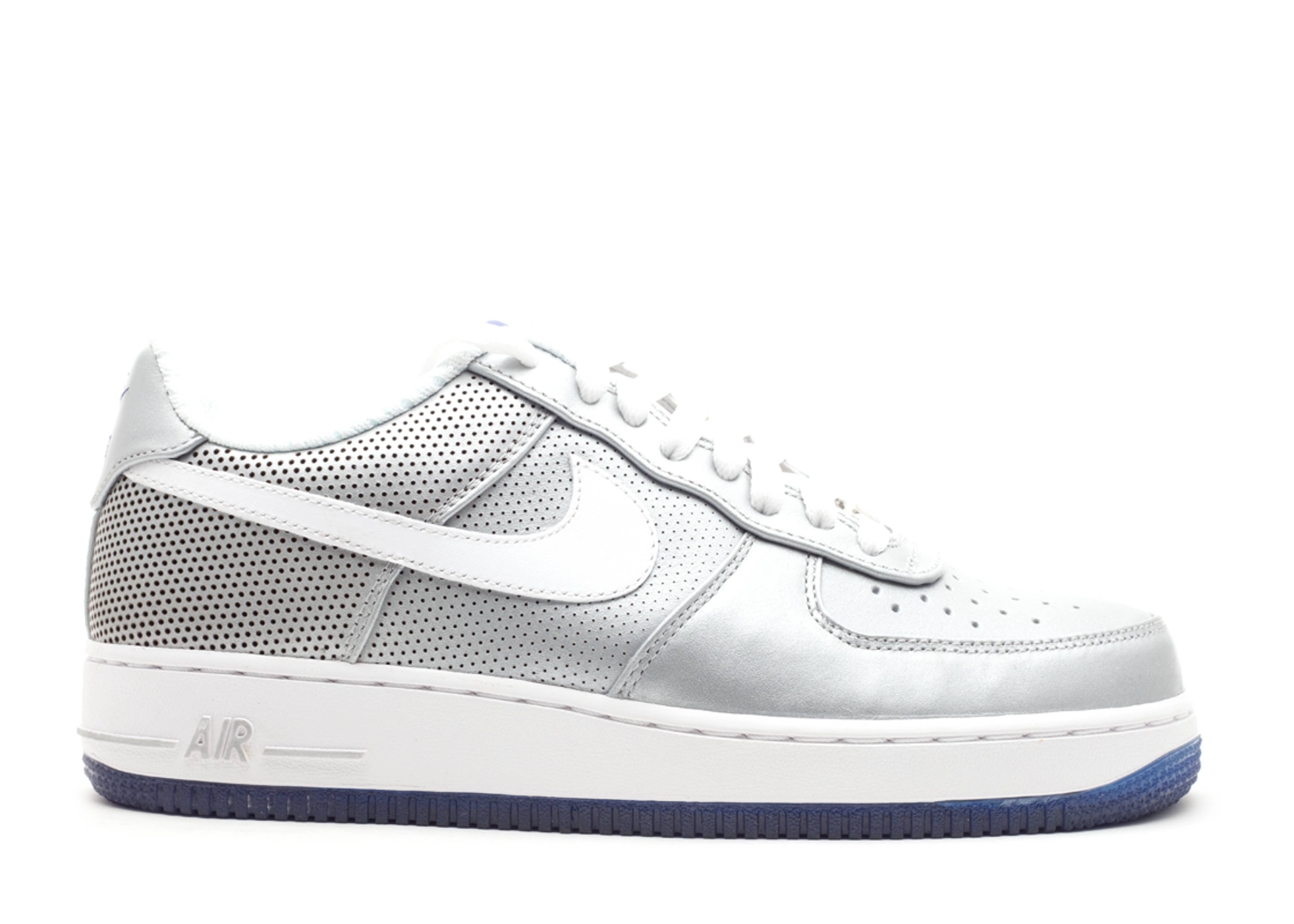 "air force 1 low premium ""futura"""