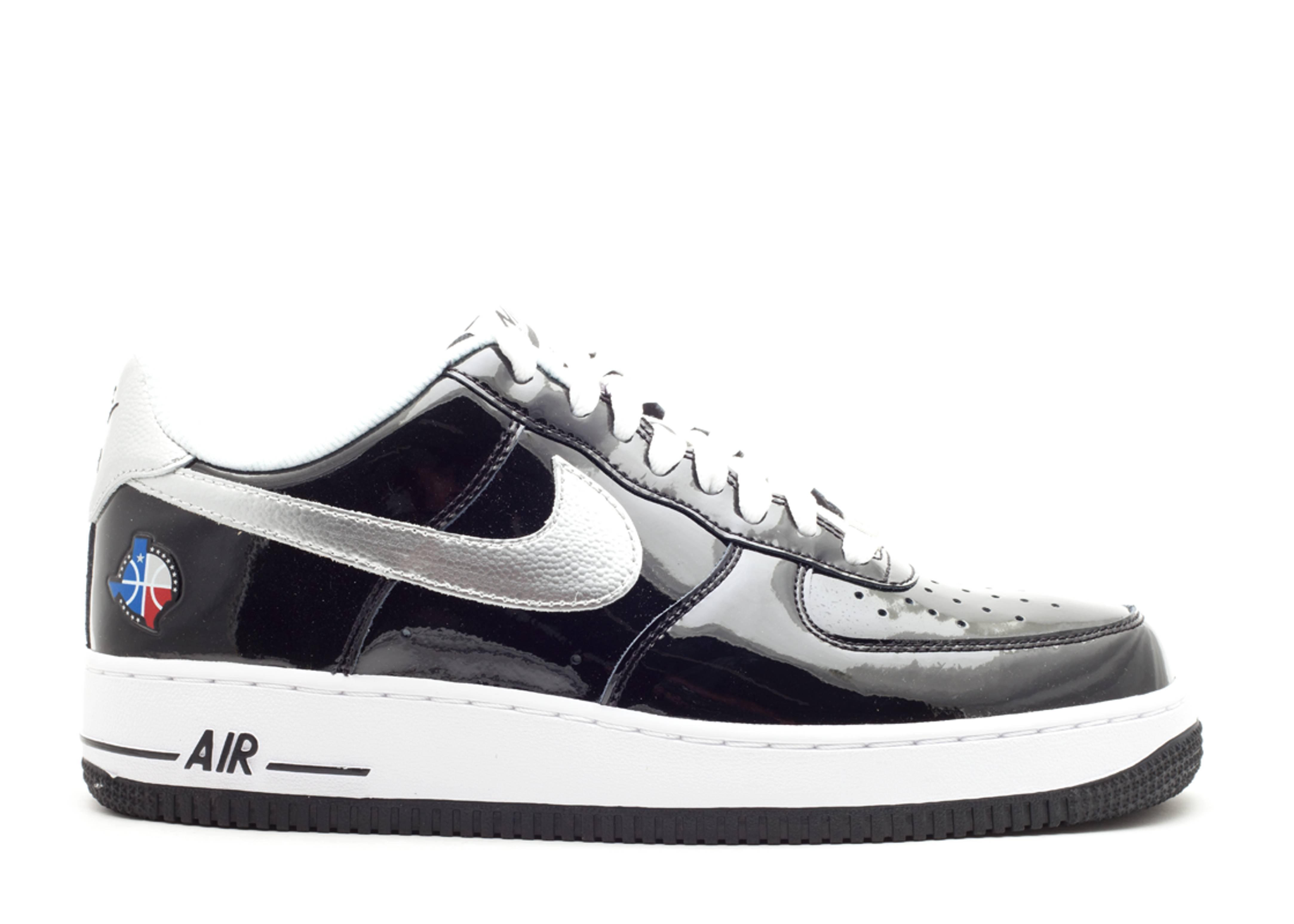 "air force 1 07 ""2010 dallas all star game"""