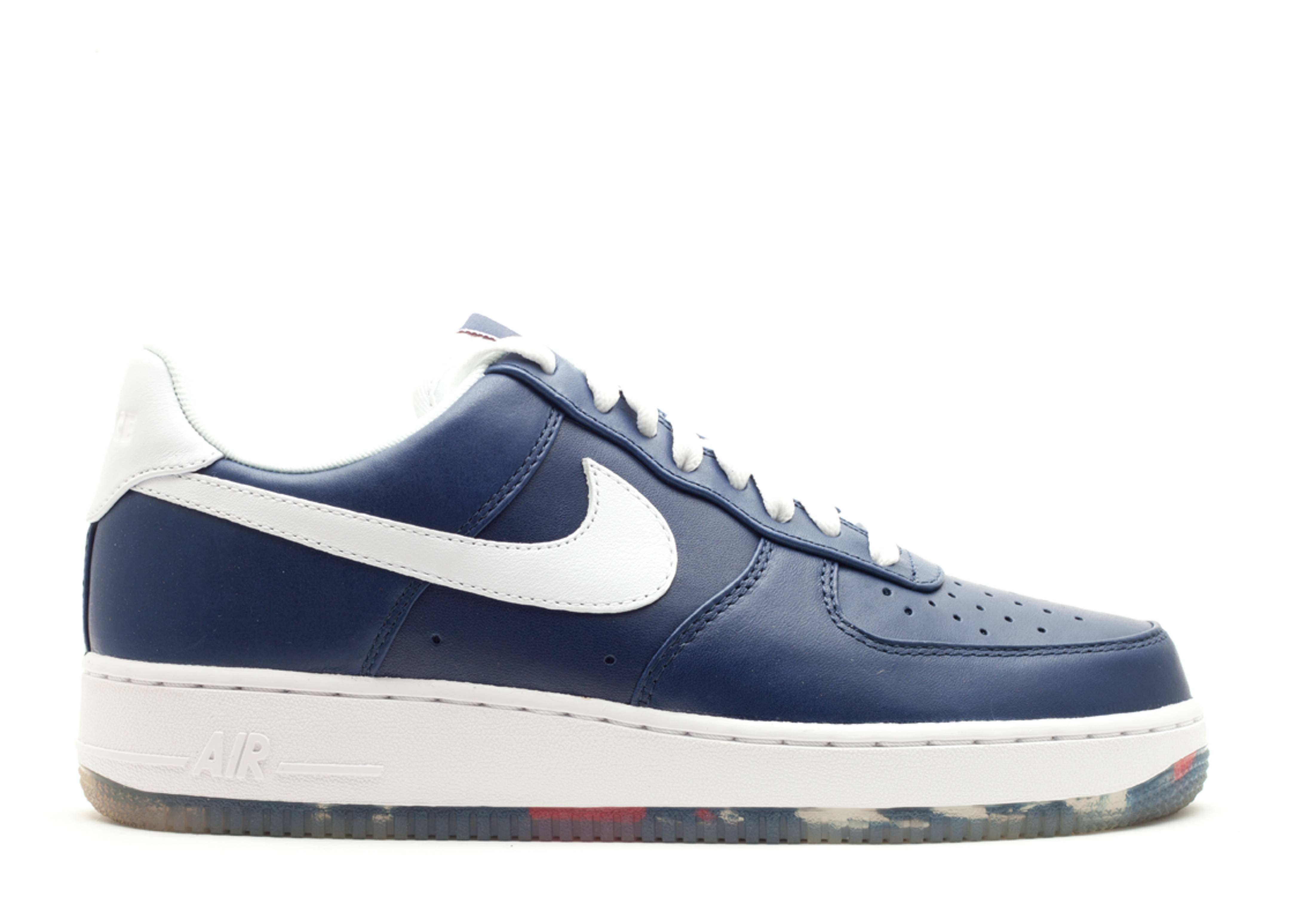 "air force 1 low premium ""wbf france"""