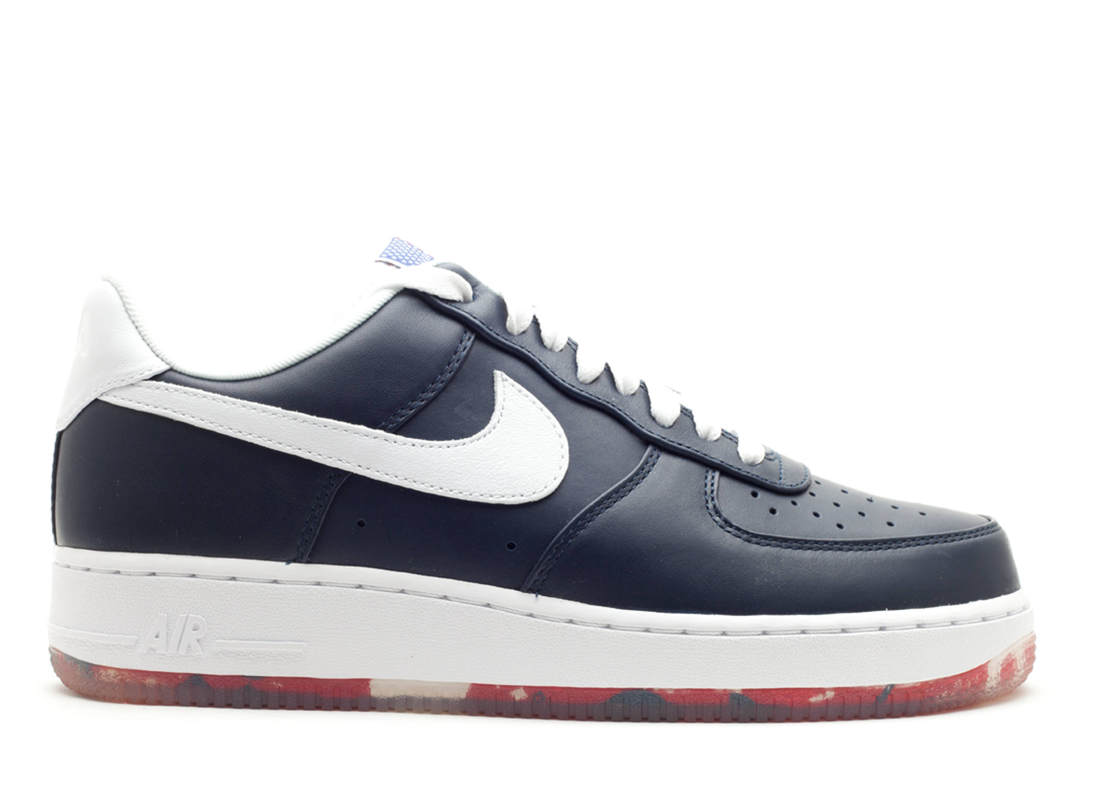 "air force 1 low premium ""wbf u.s.a."""