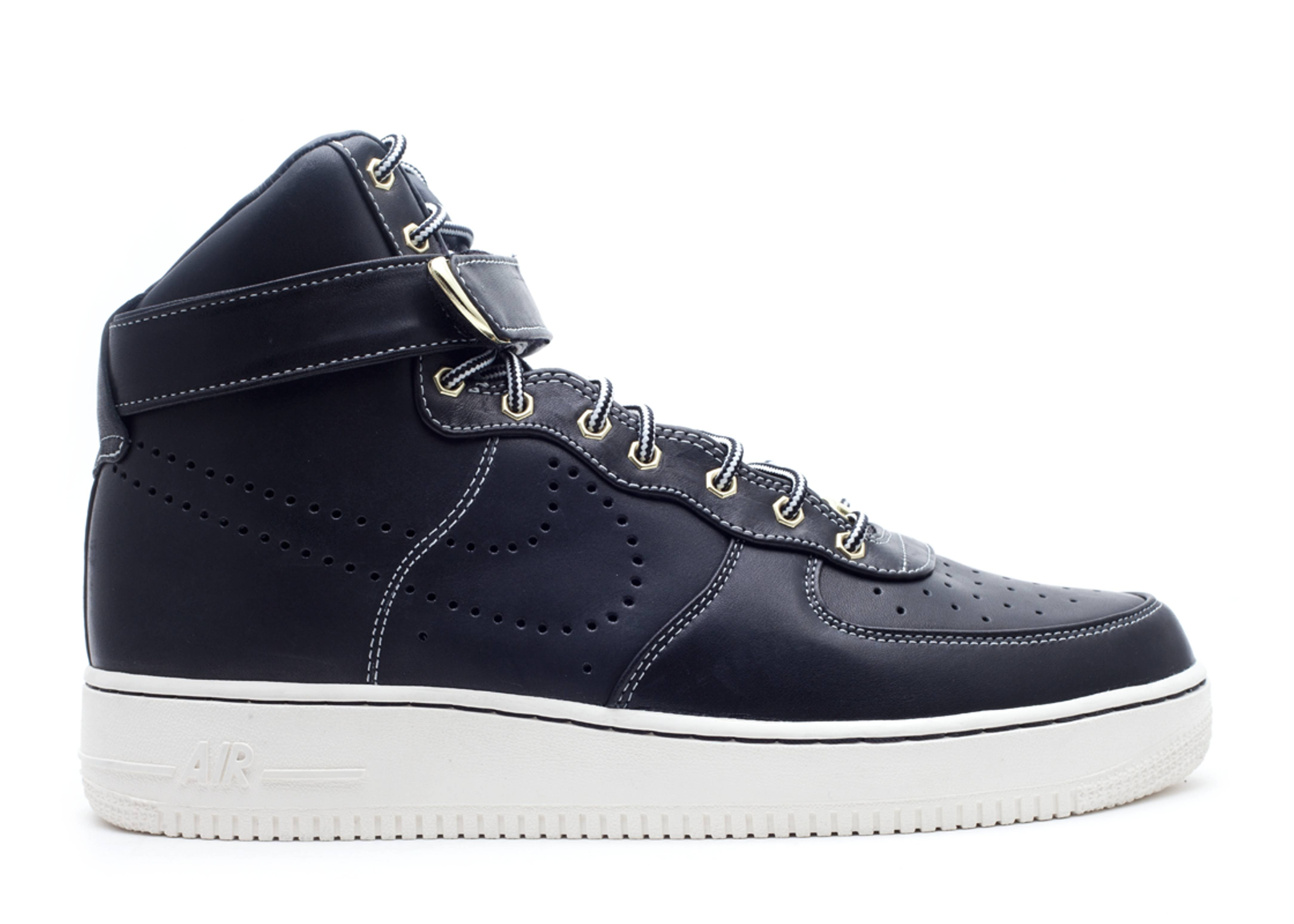 air force high premium le
