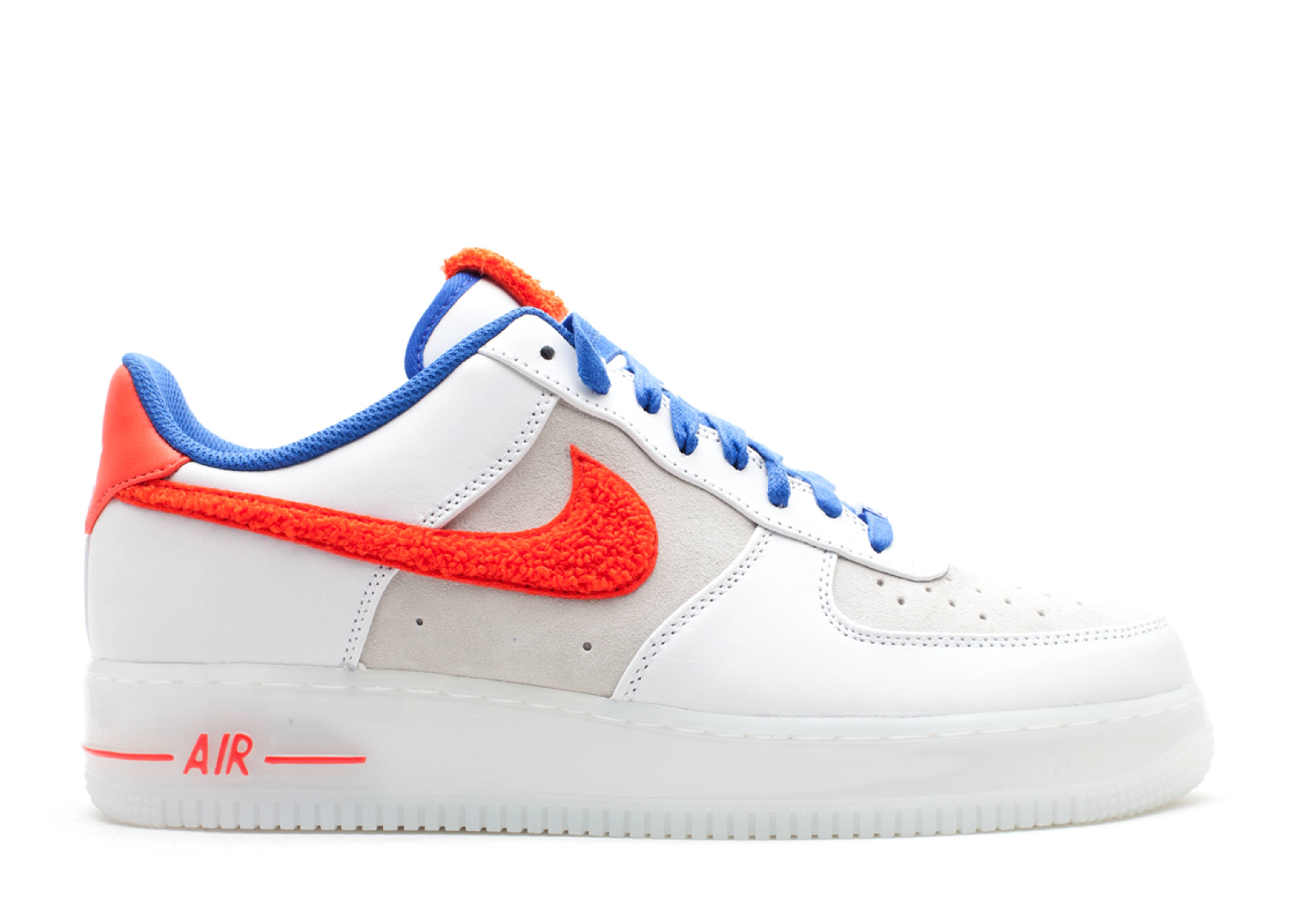 """air force 1 supreme low """"year of the rabbit"""""""