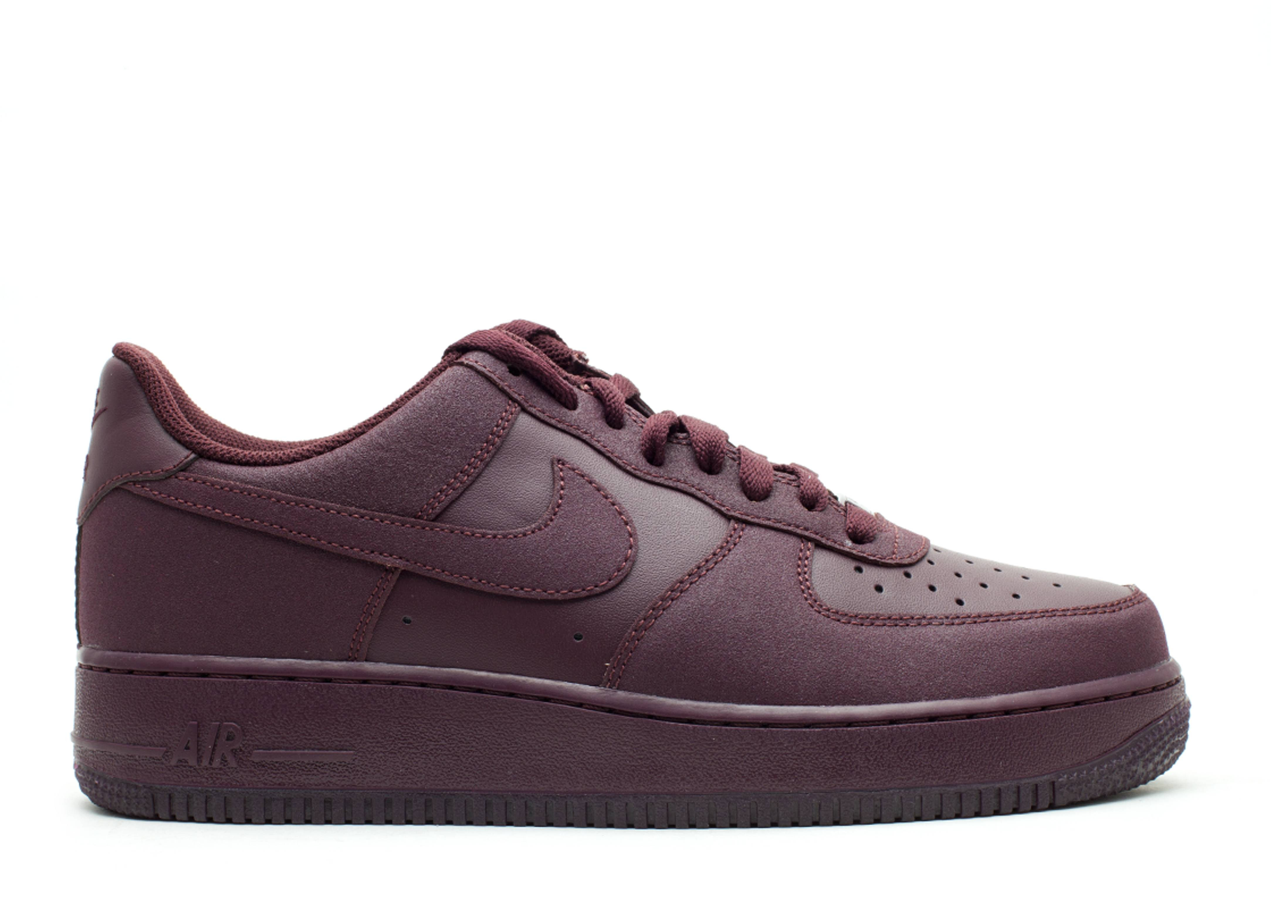"air force 1 07 ""tech tuff"""