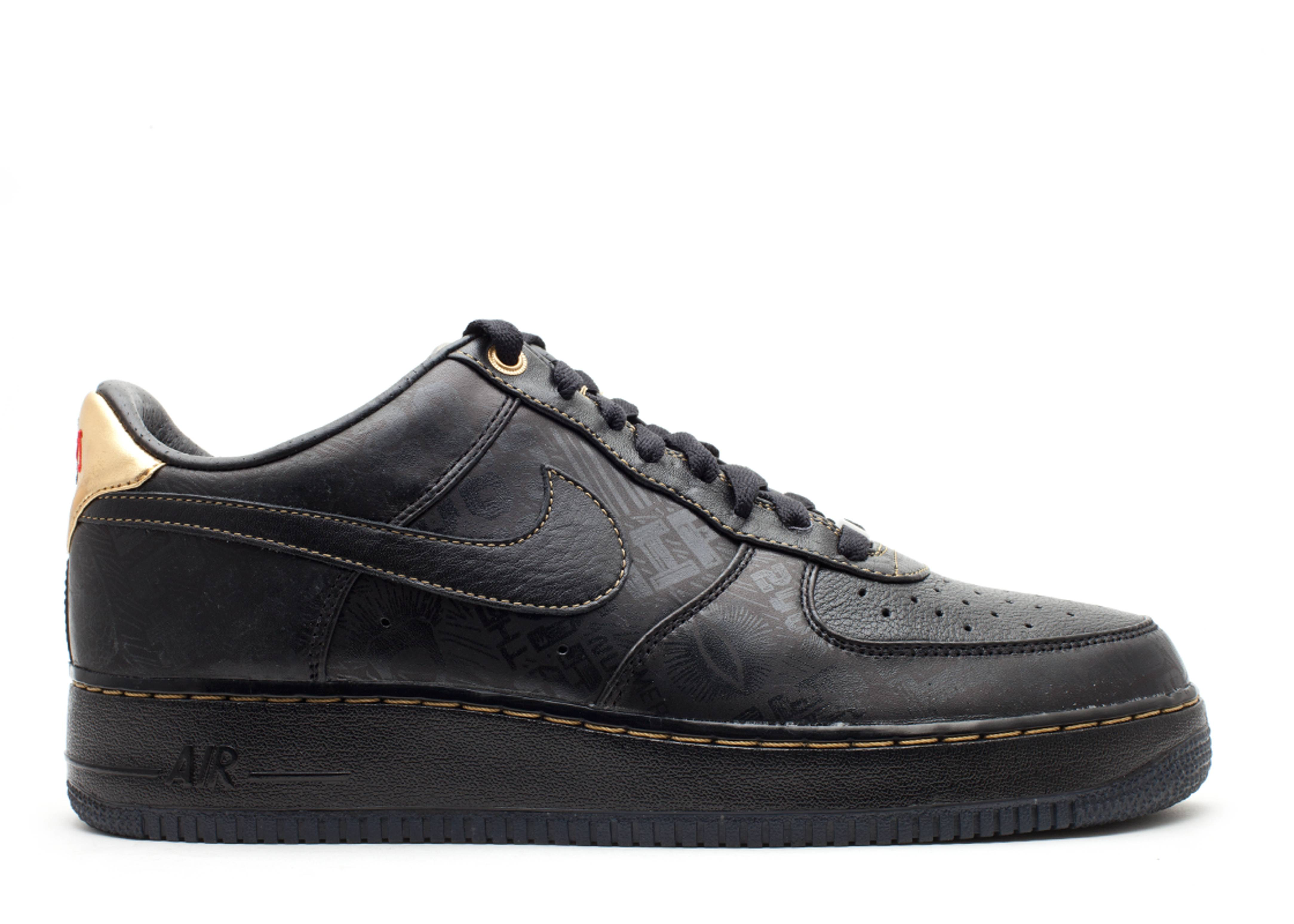 "air force 1 low prm bhm ""black history month"""