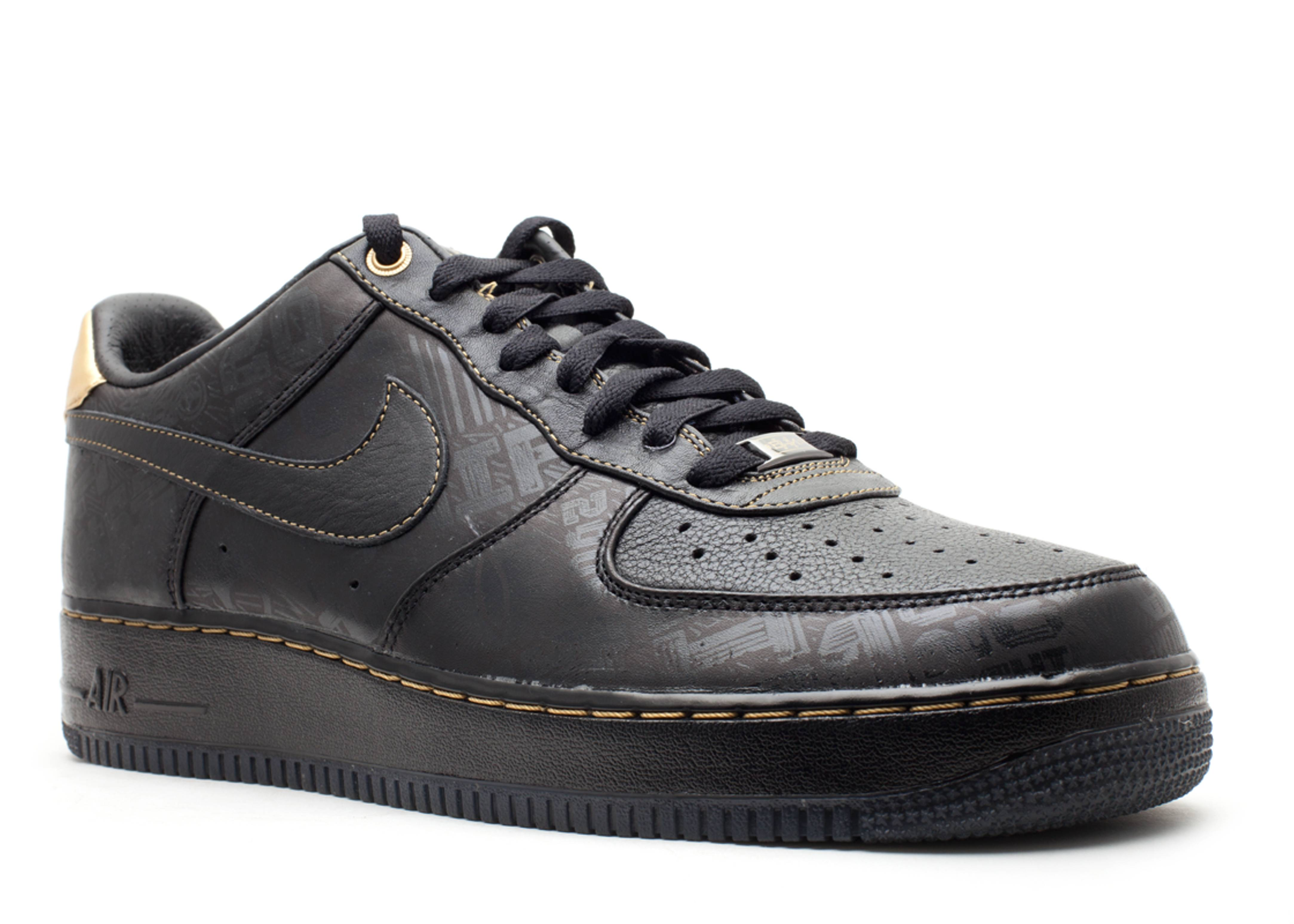 Air Force 1 Low PRM BHM