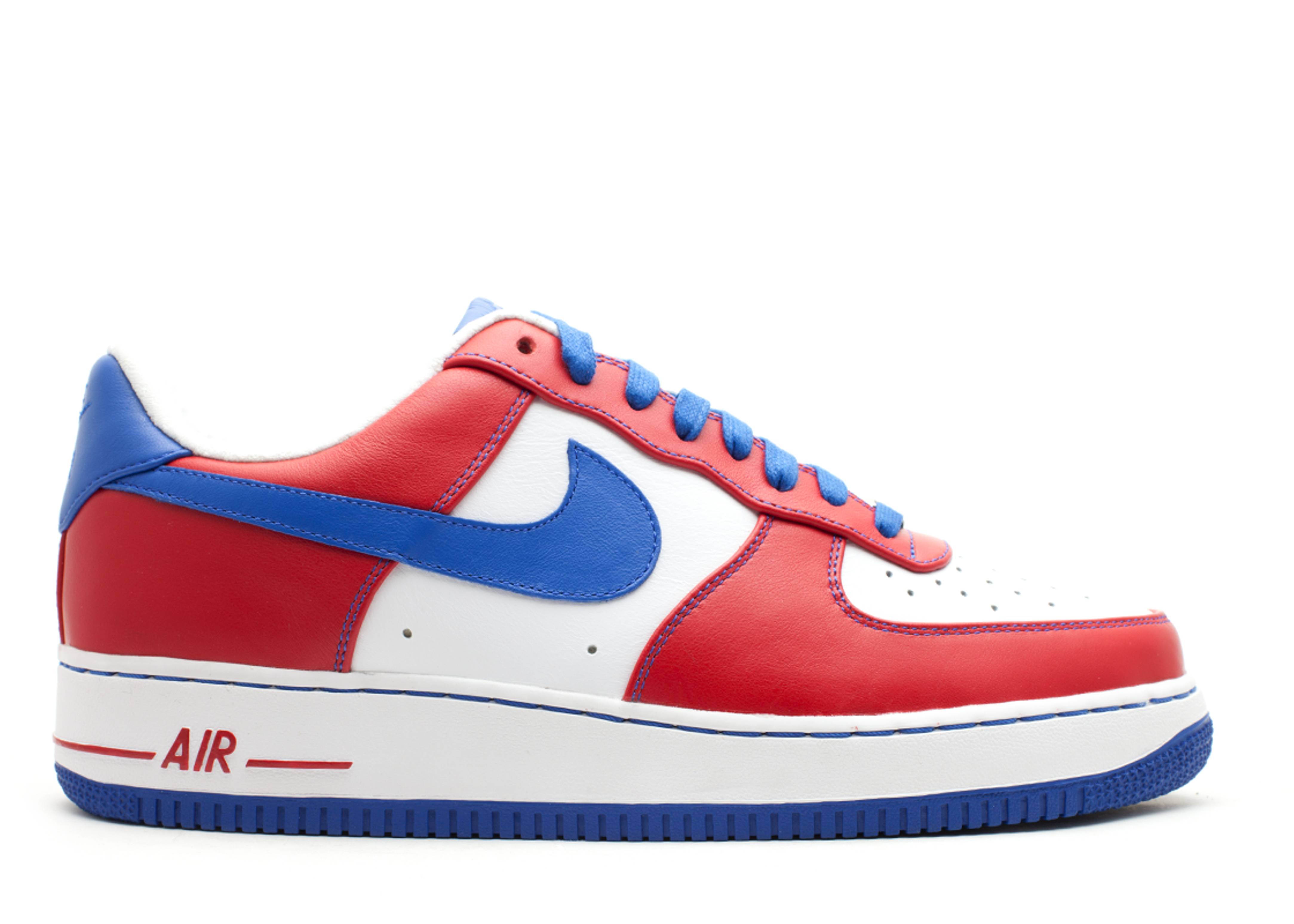 premium selection d2275 74997 air force 1 id ...
