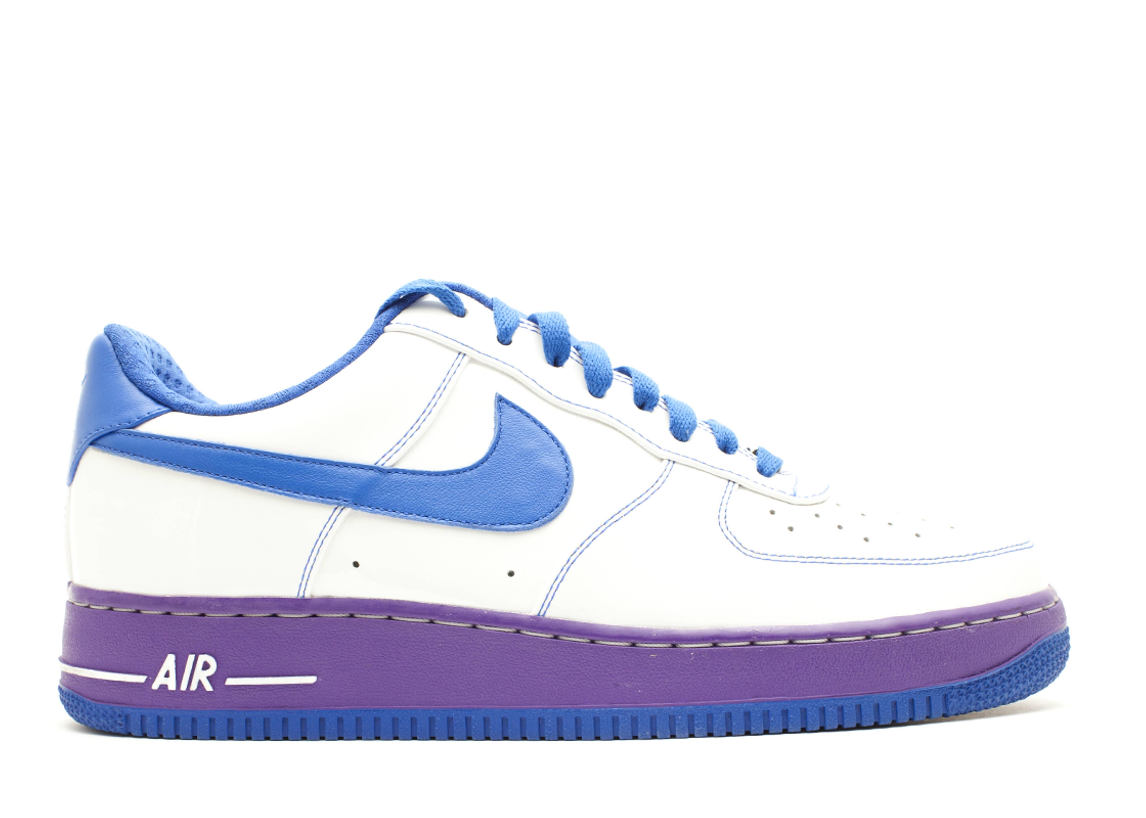 air force one id