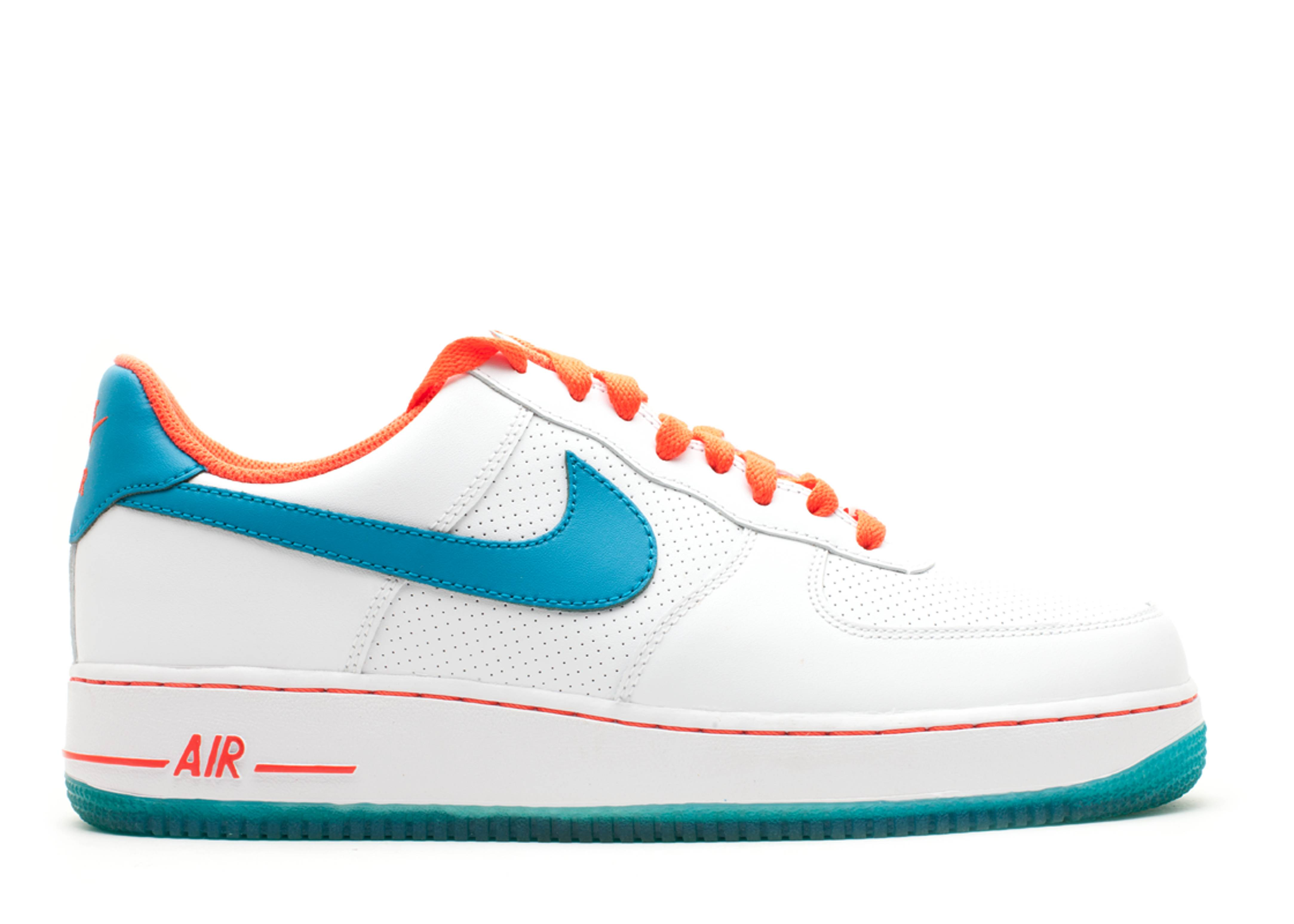 "air force 1 07 ""all-star 2011 la hollywood"""