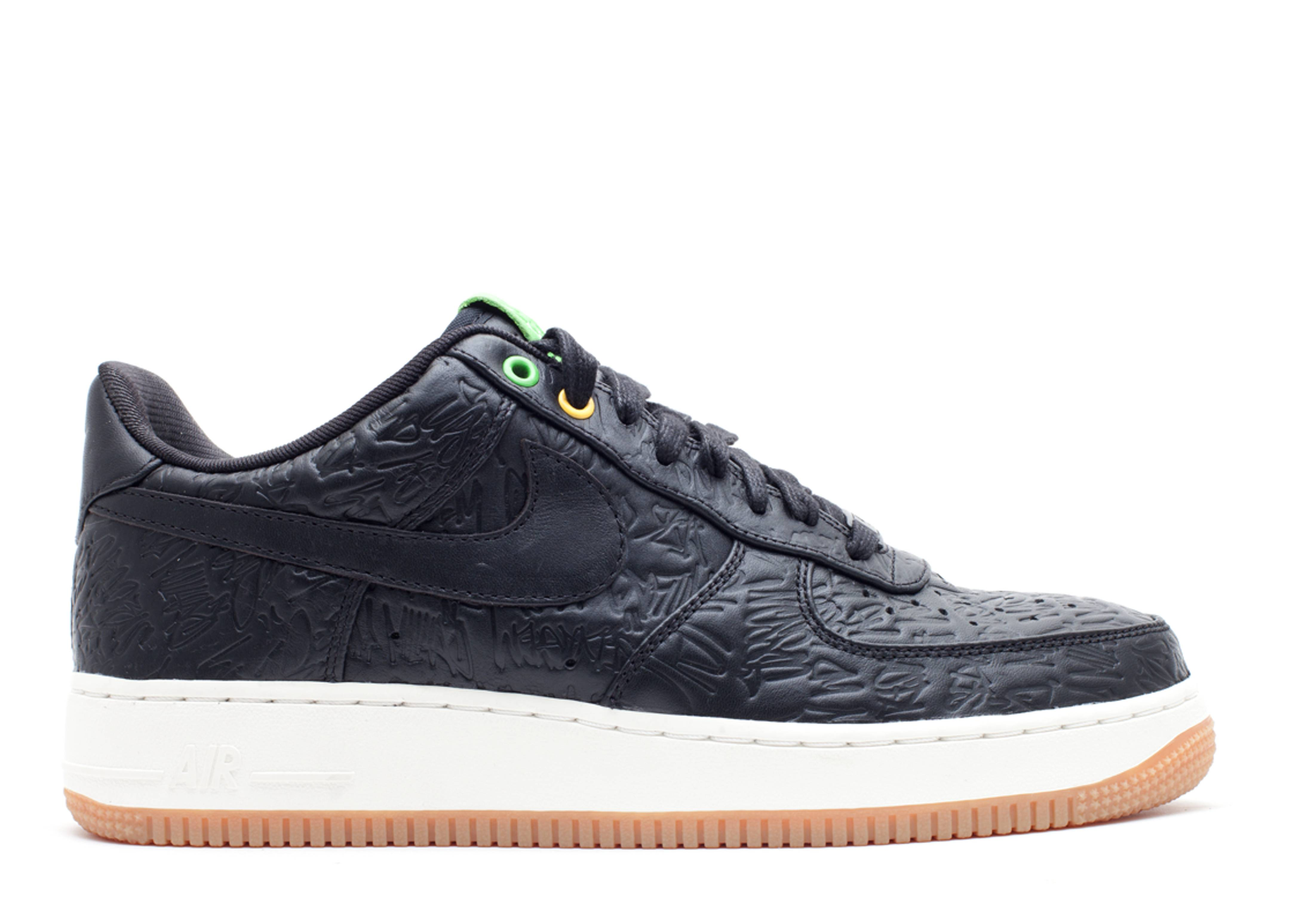 "air force 1 low pm qs ""brasil"""