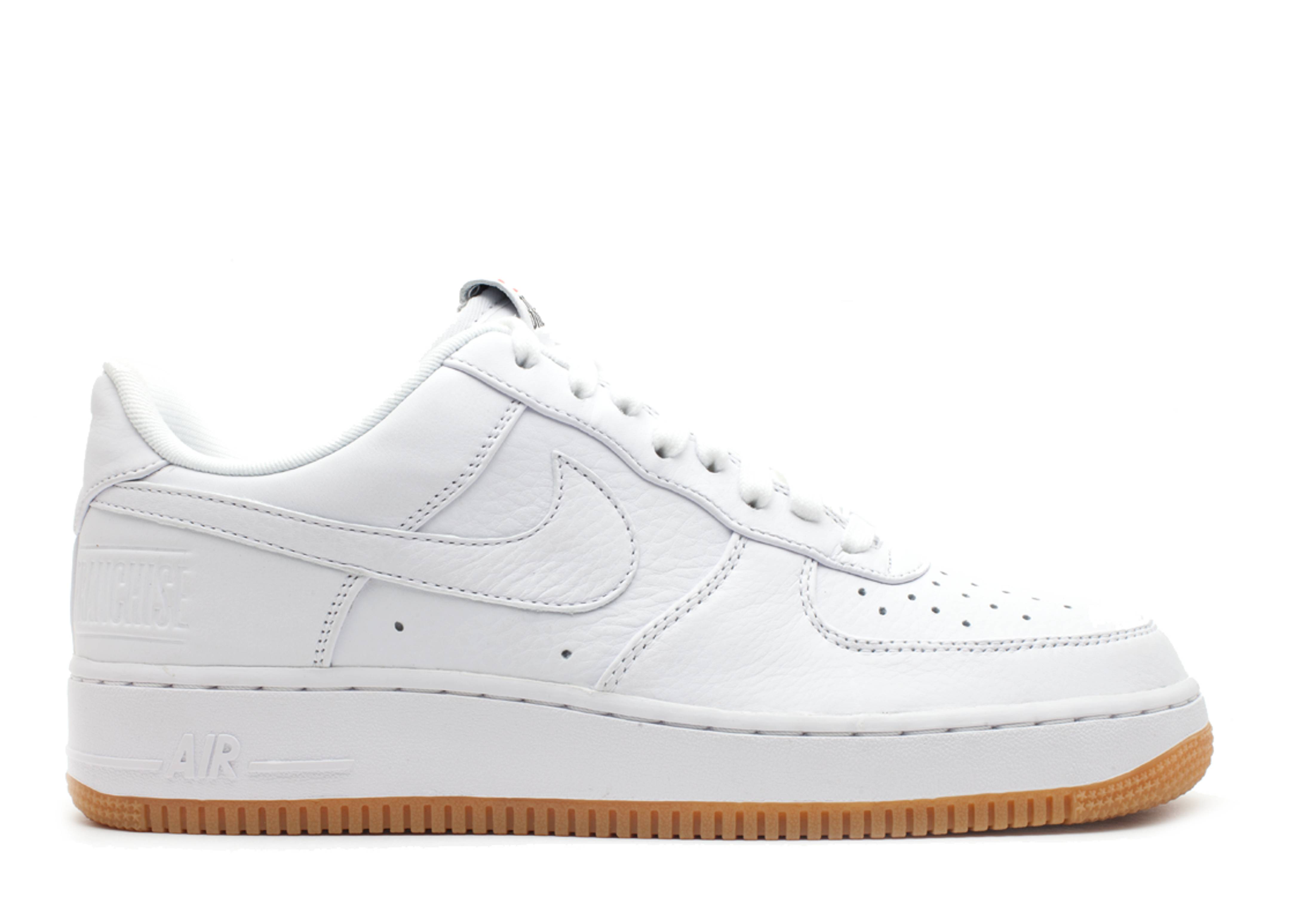 """air force 1 low prm qs """"finish your breakfast"""""""