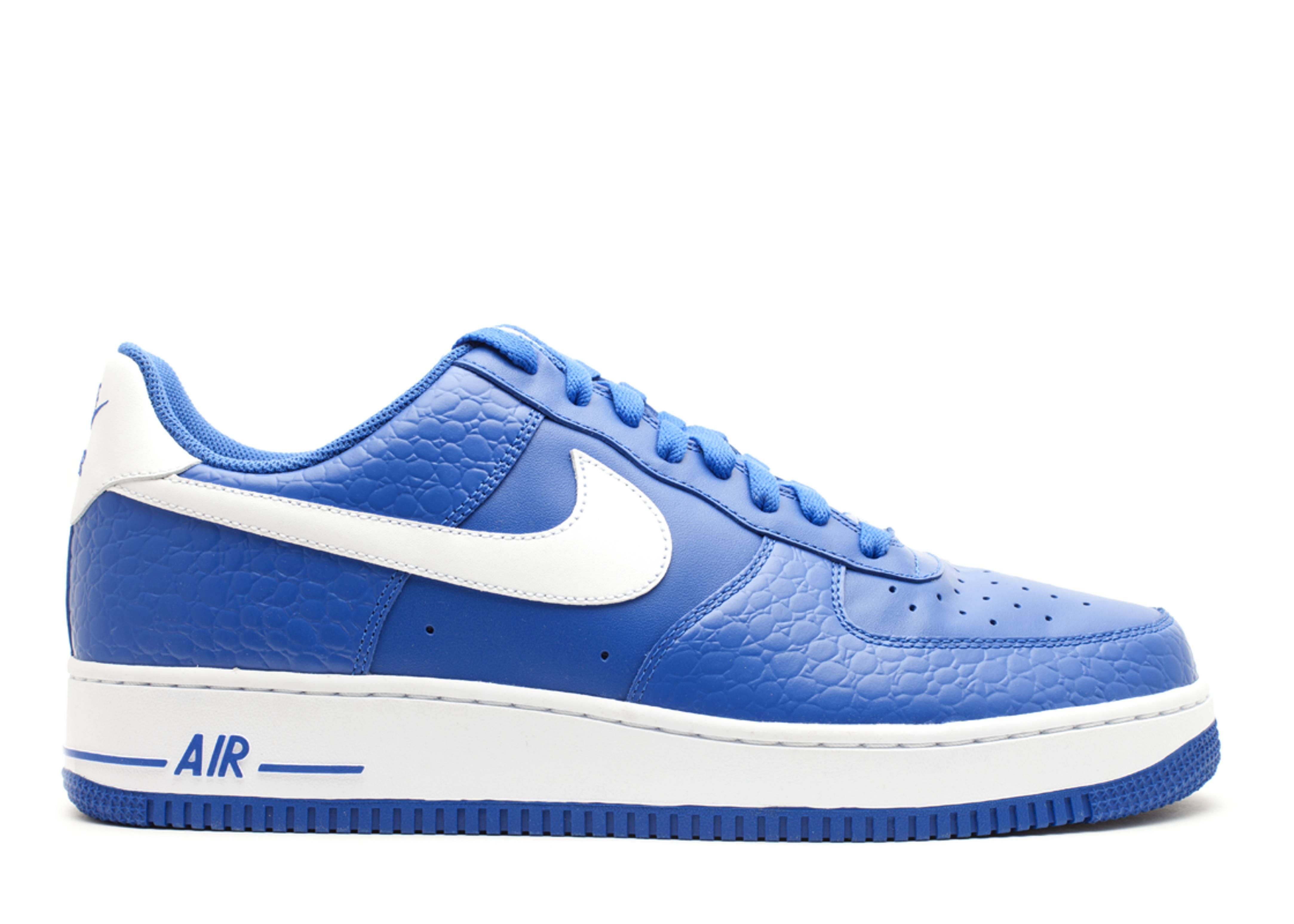 air force 107