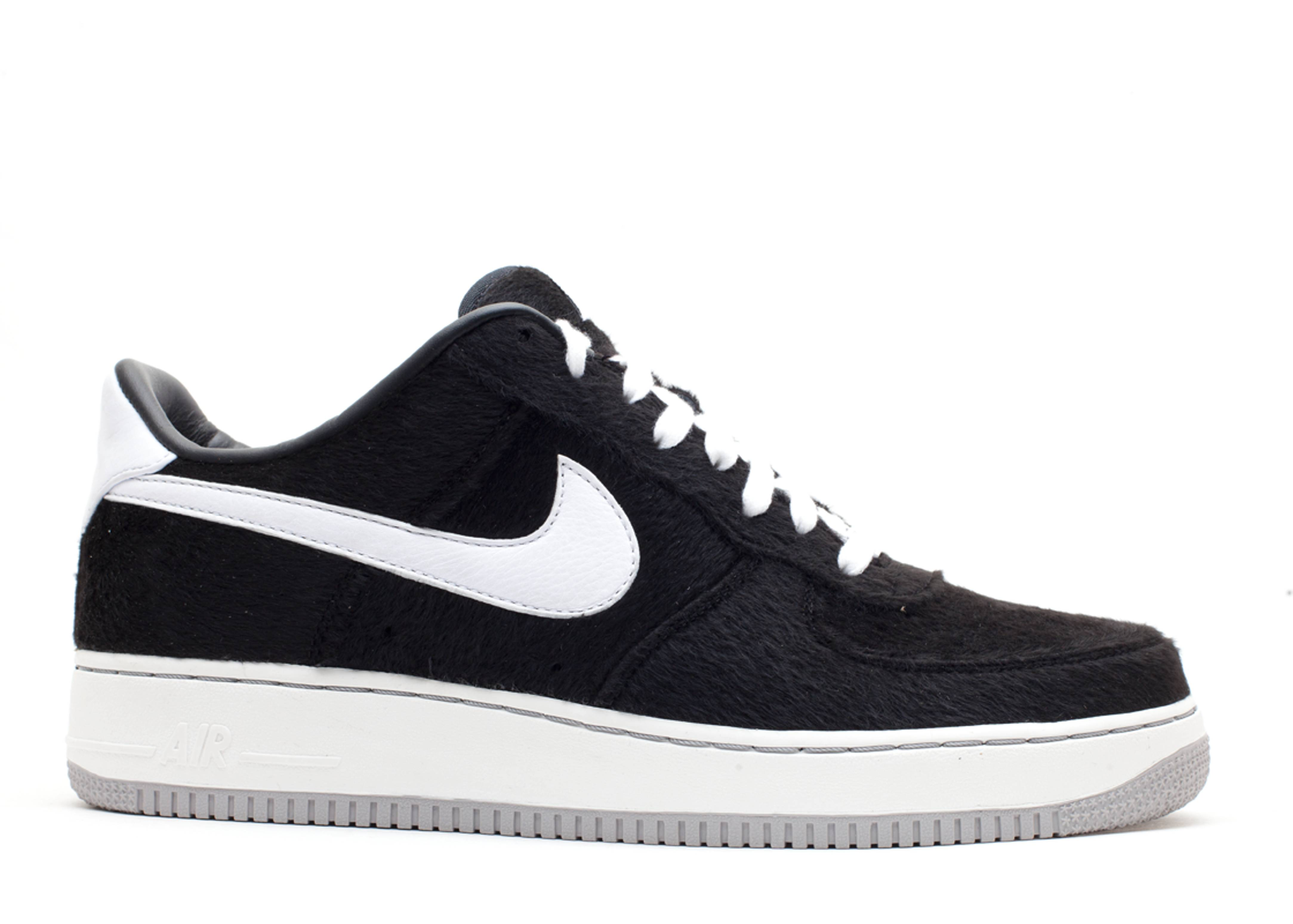 "air force 1 low prm tz ""bearbrick"""