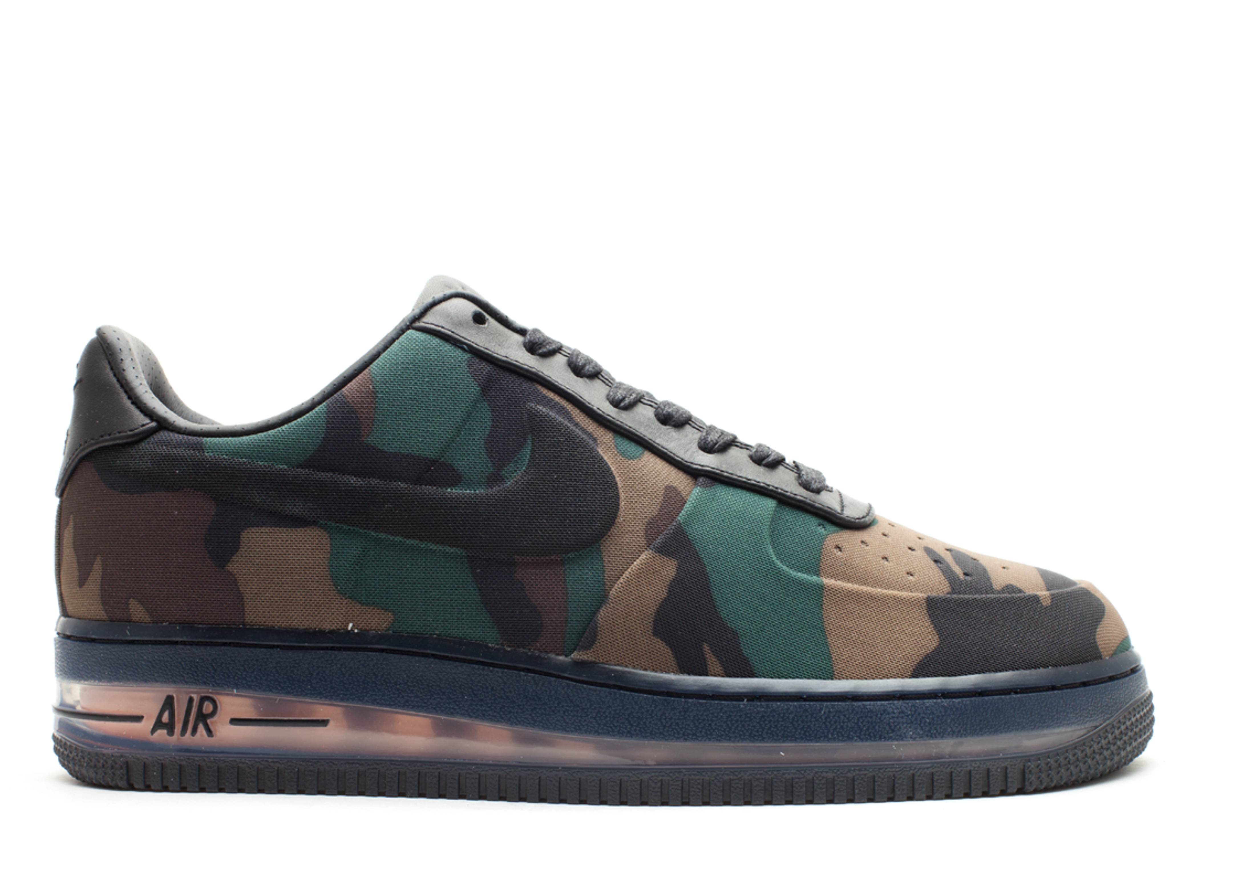 "air force 1 low max air vt qs ""camo"""