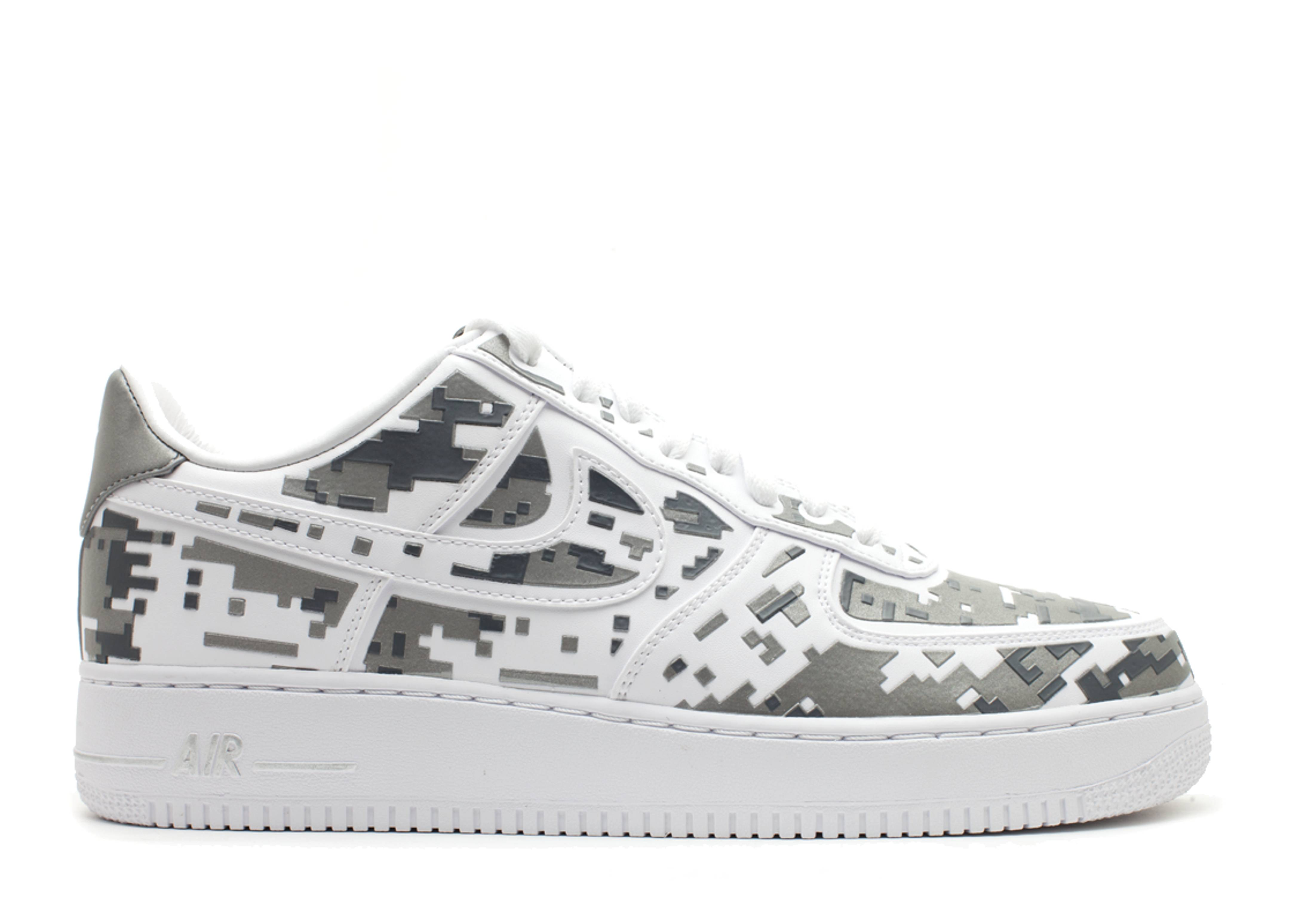 air force 1 low premium 08 qs