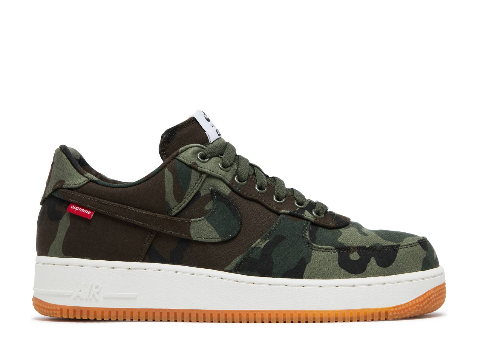 "air force 1 low premium 08 nrg ""supreme"""