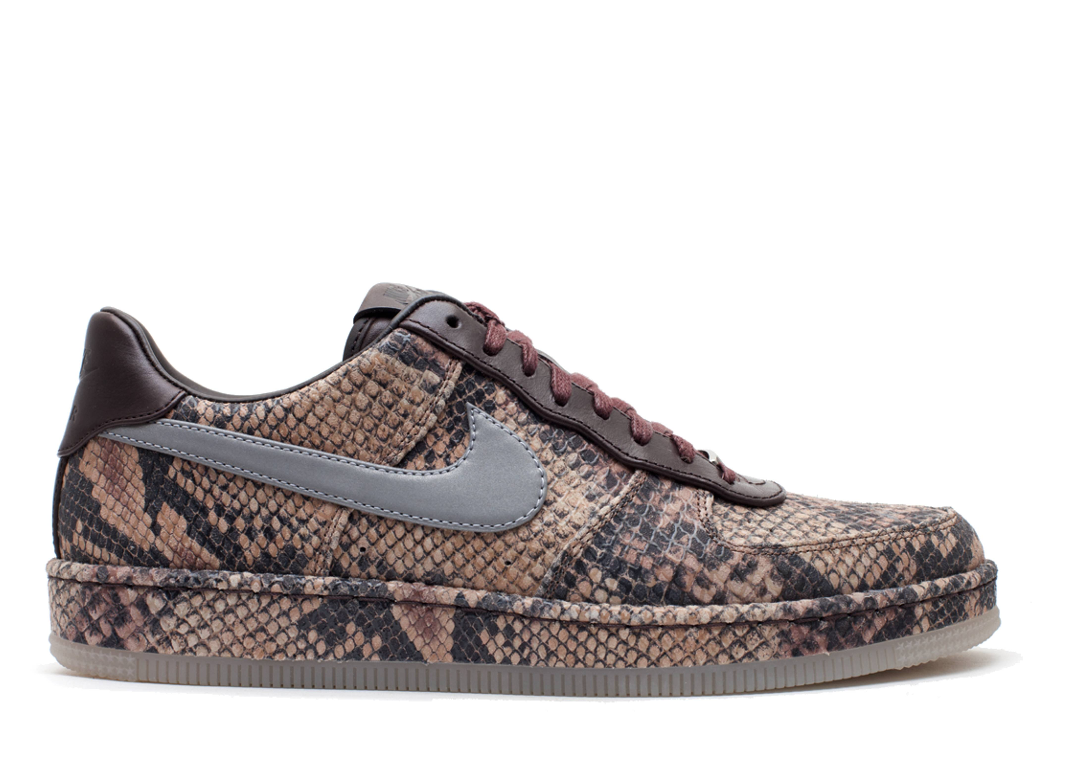 "air force 1 downtown lw ""python"""