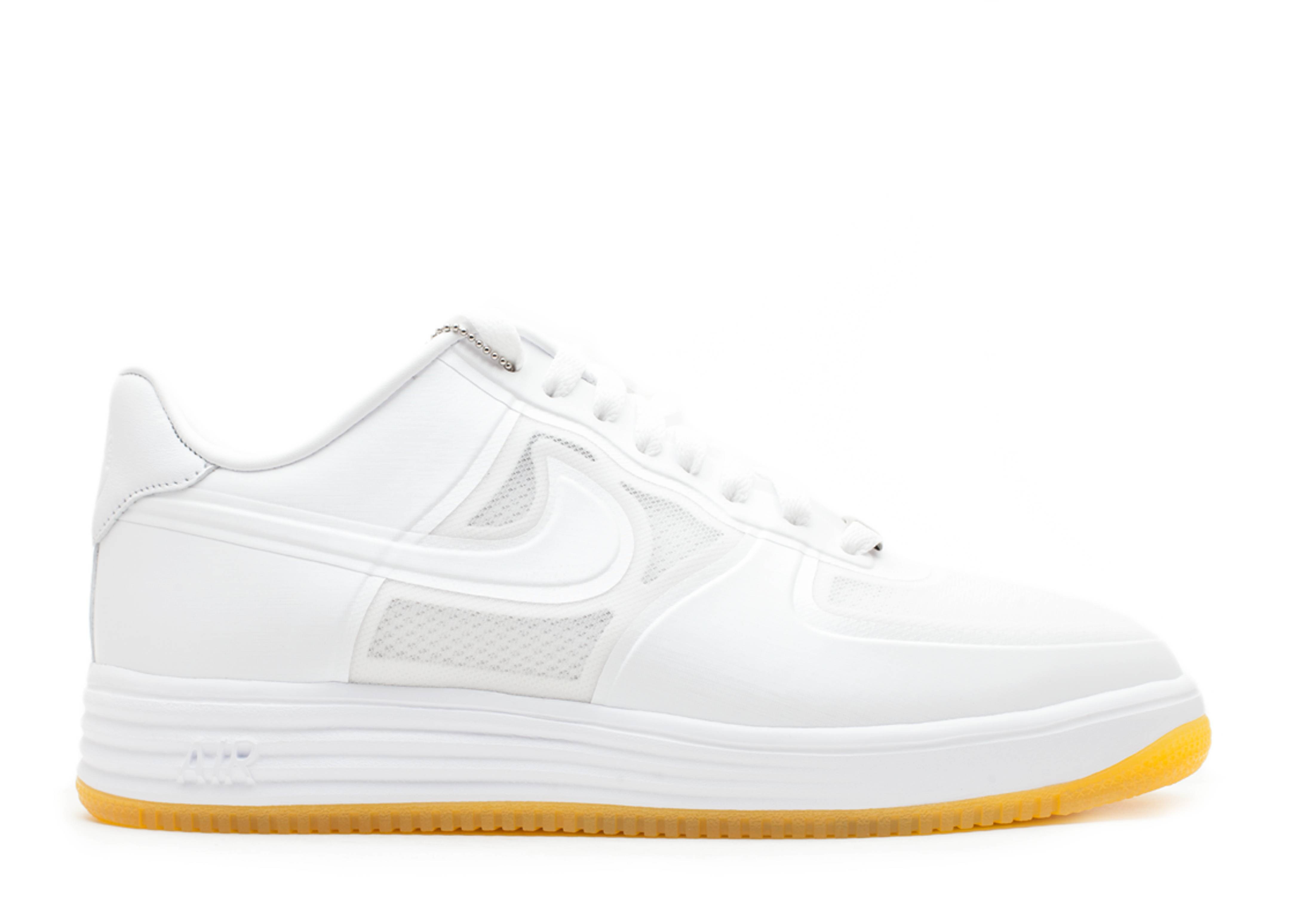 "lunar force 1 fuse qs ""easter (yellow sole)"""