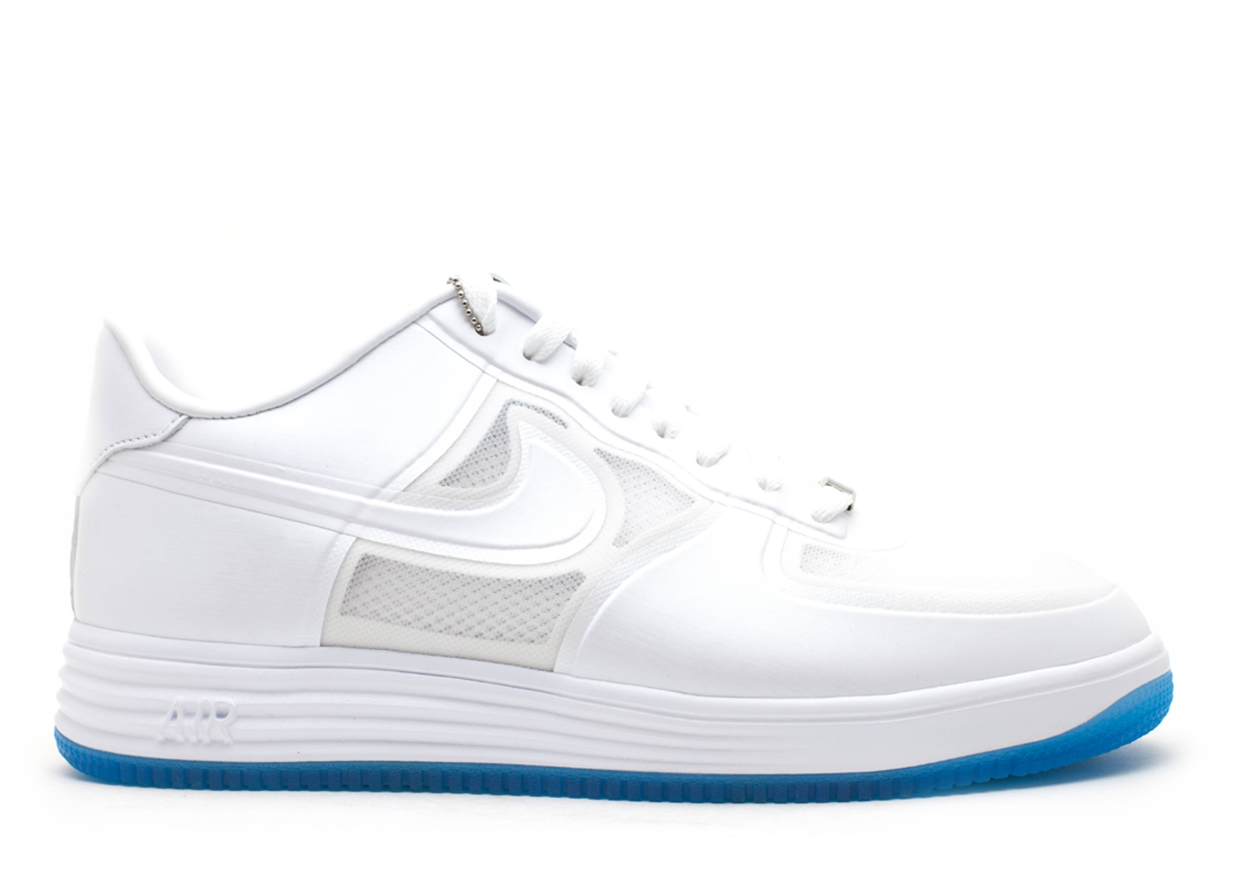 "lunar force 1 fuse qs ""easter (blue sole)"""
