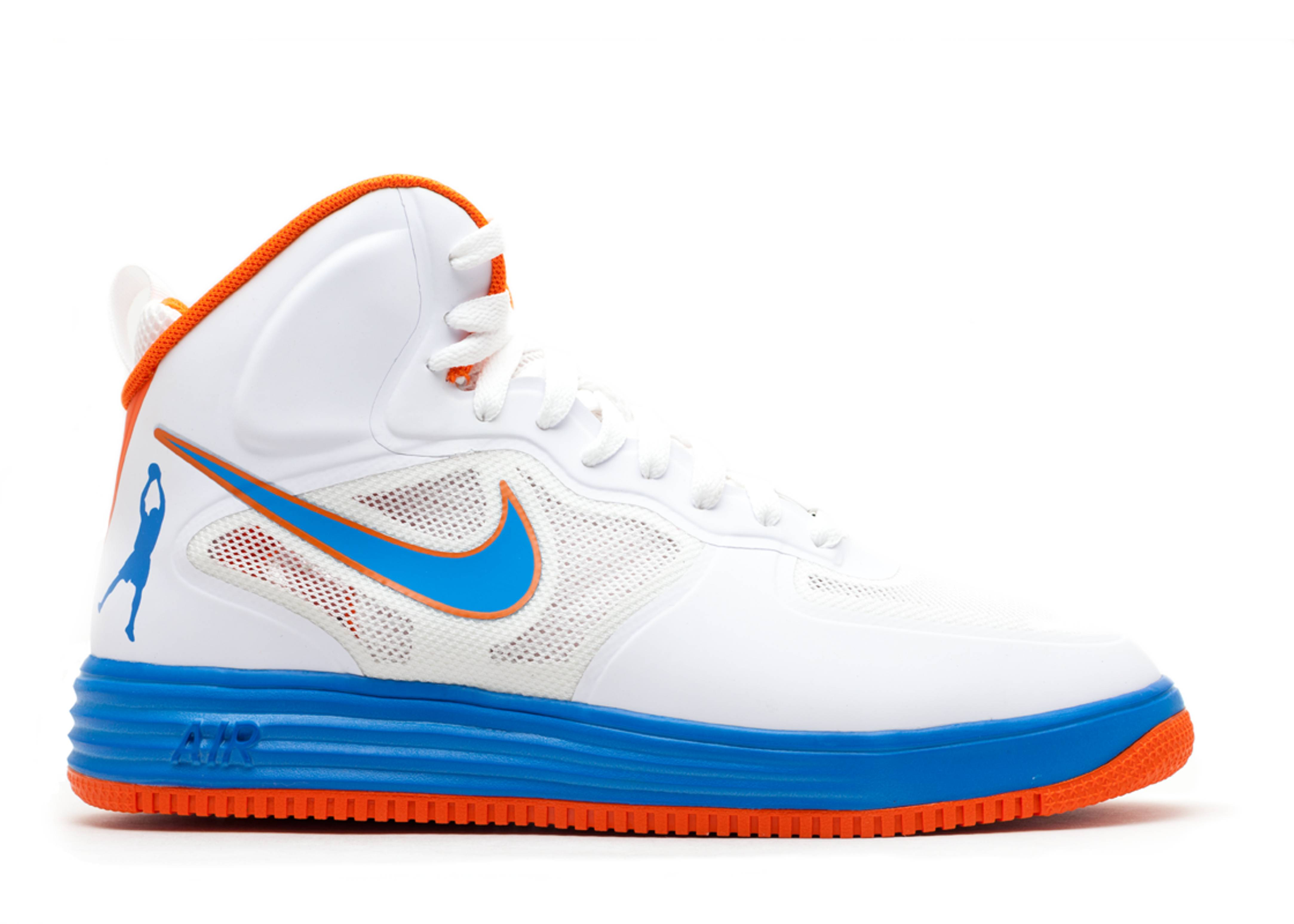 "lunar force 1 mid fuse qs ""rasheed wallace"""