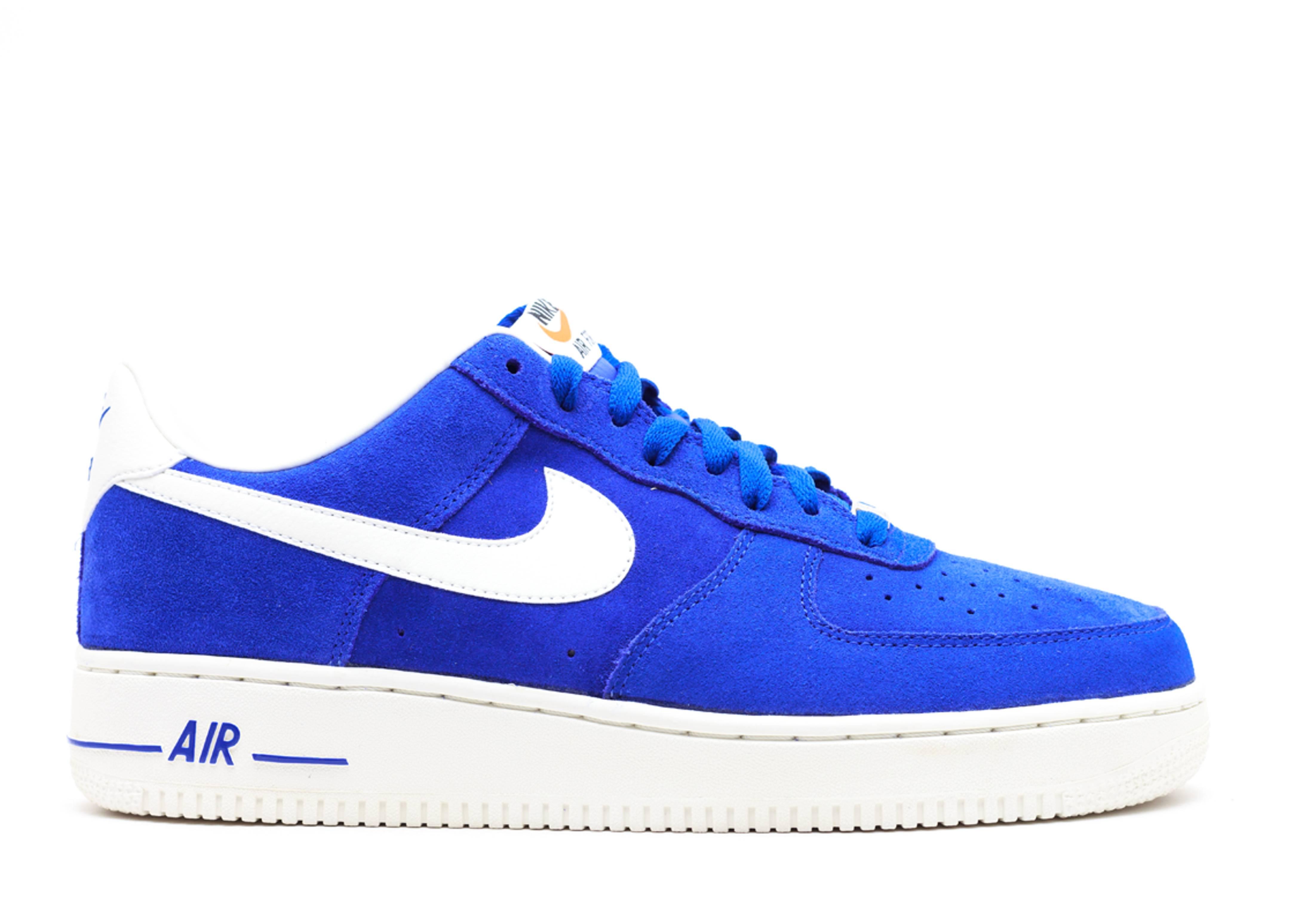 Nike Air Force 1 Blazer Pack Hyper Blue