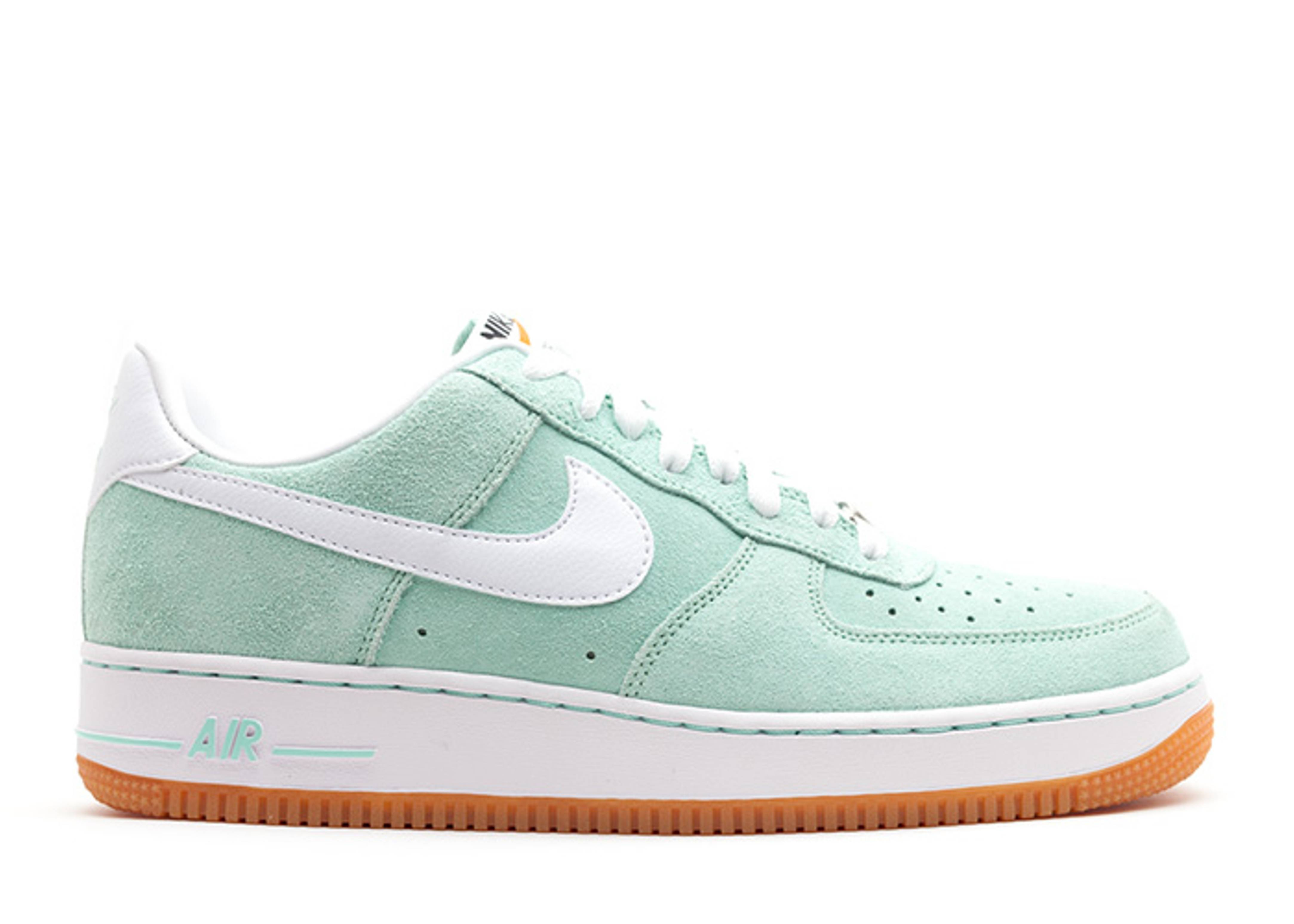 "air force 1 ""arctic green"""