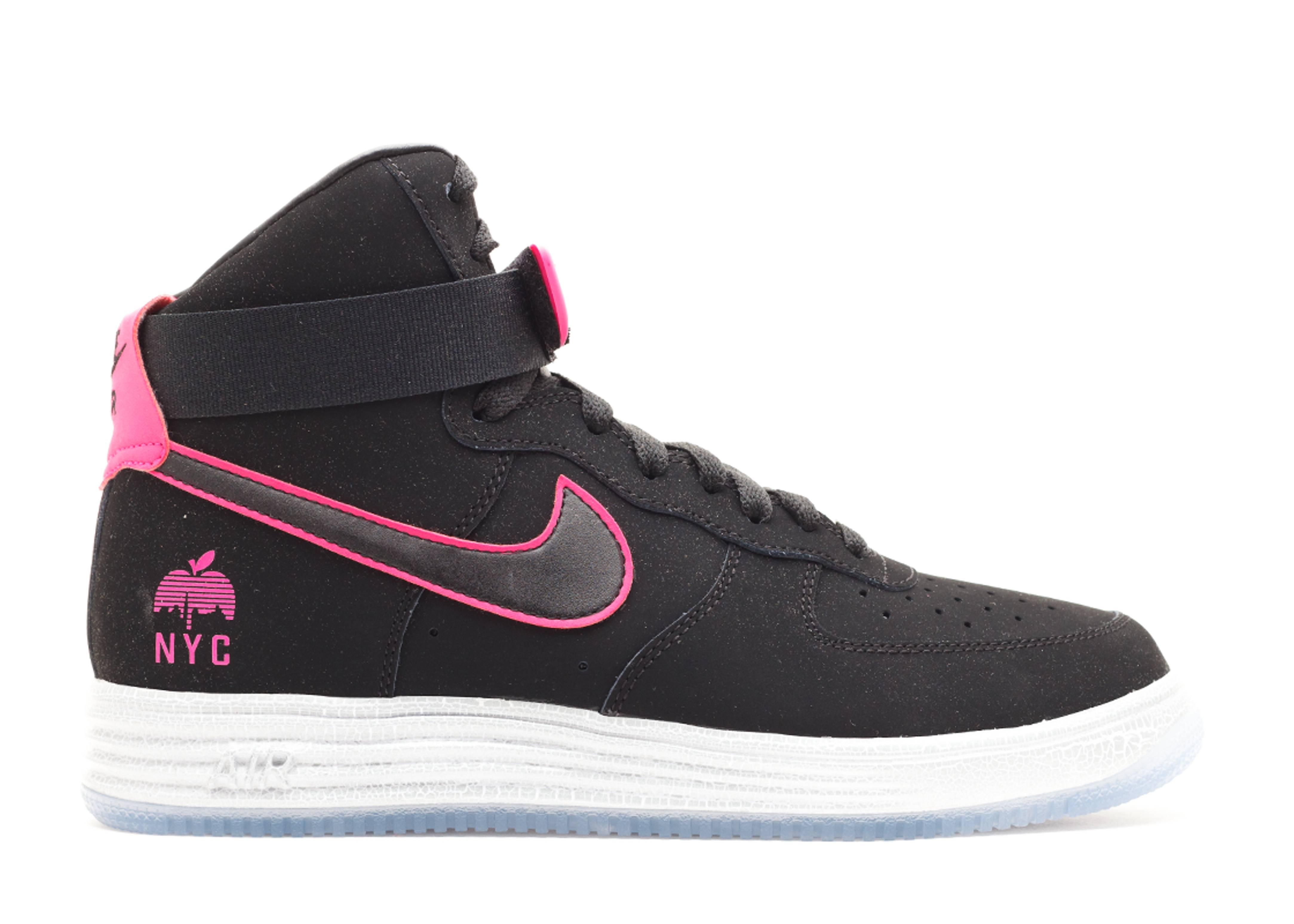 best sneakers 77436 d06f1 Lunar Force 1 Hyp Hi Qs