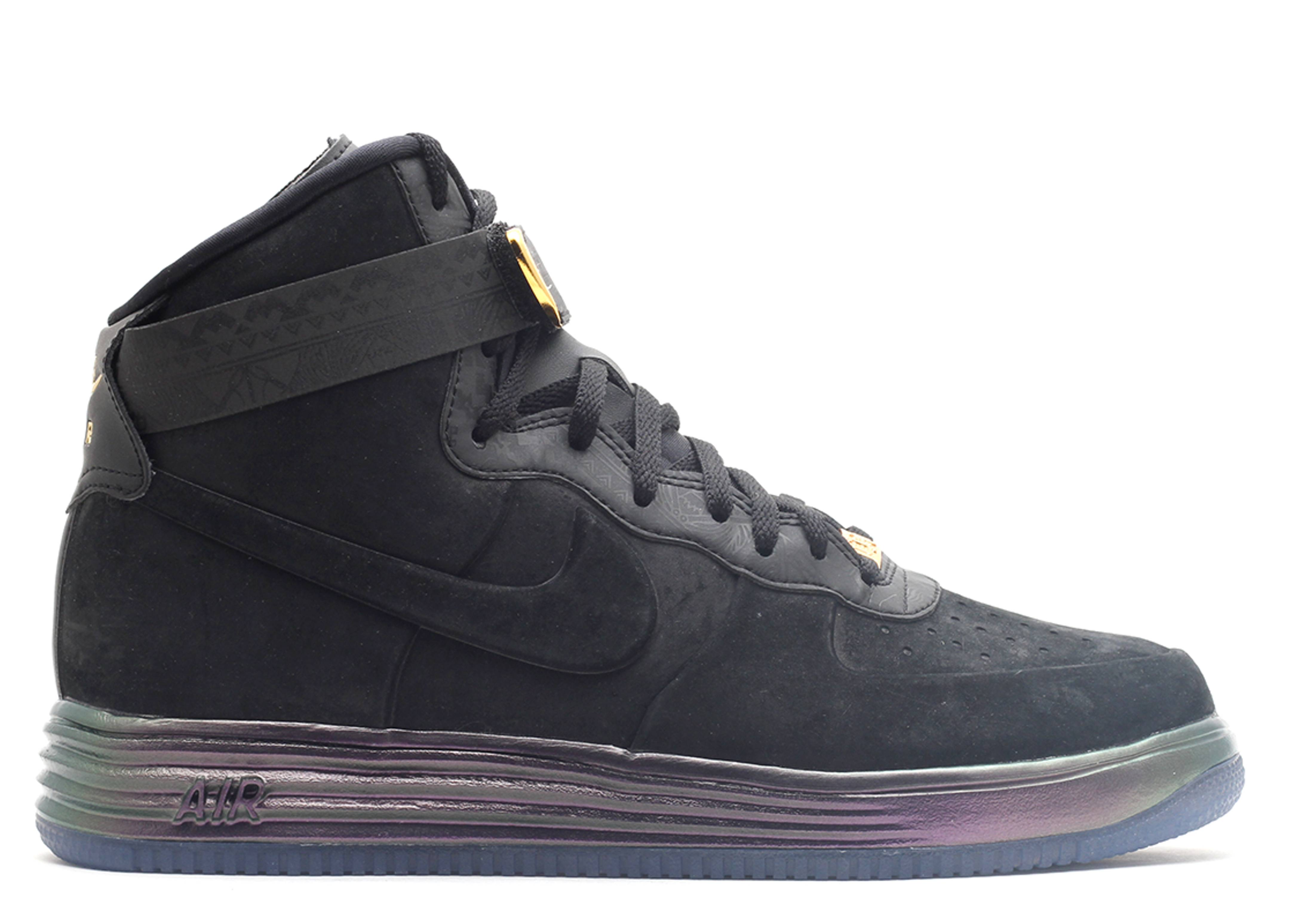 huge selection of ebe26 1c228 Lunar Force 1 Lux Bhm Qs