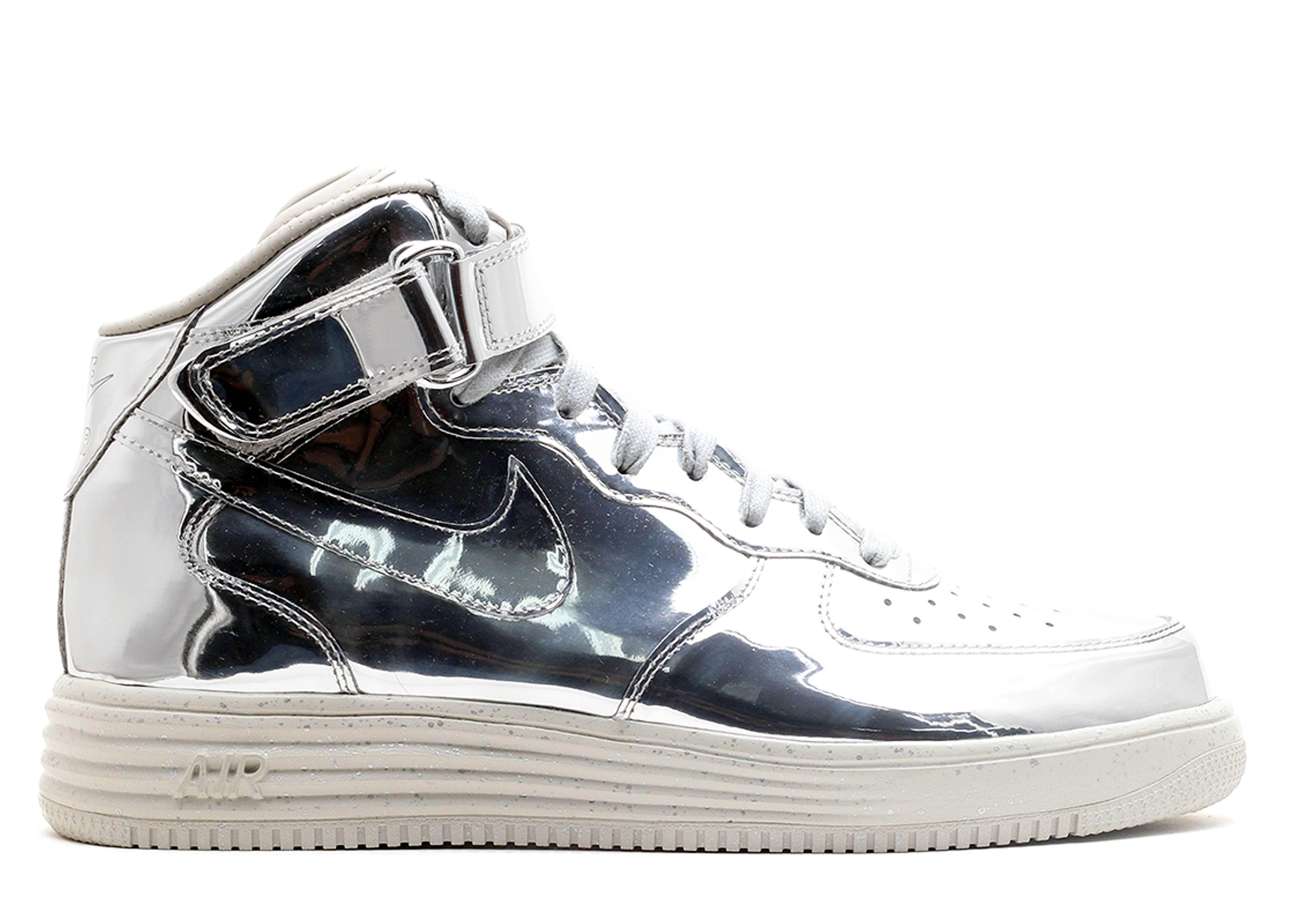 "lunar force 1 mid sp ""liquid silver"""