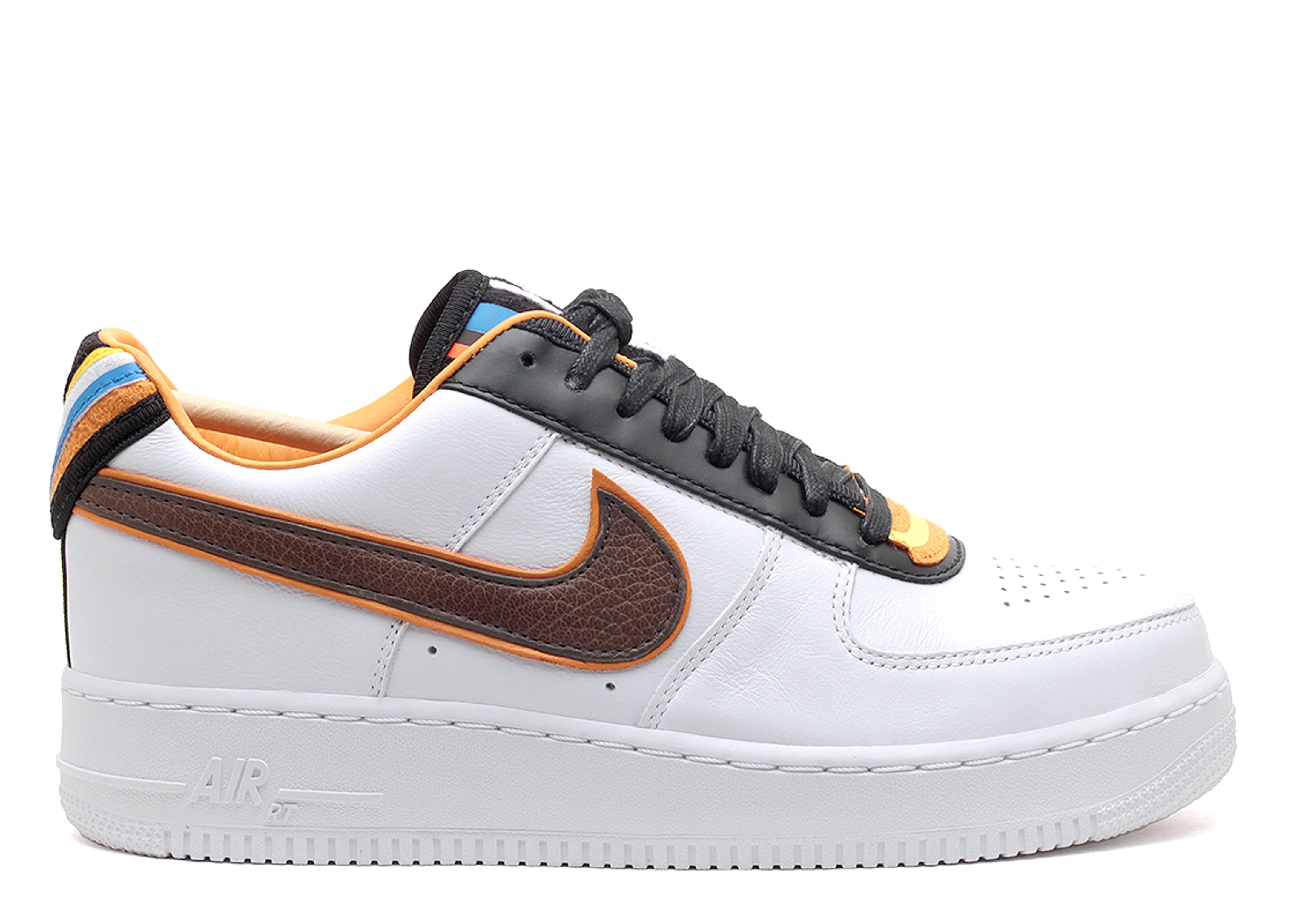 scarpe nike air force riccardo tisci