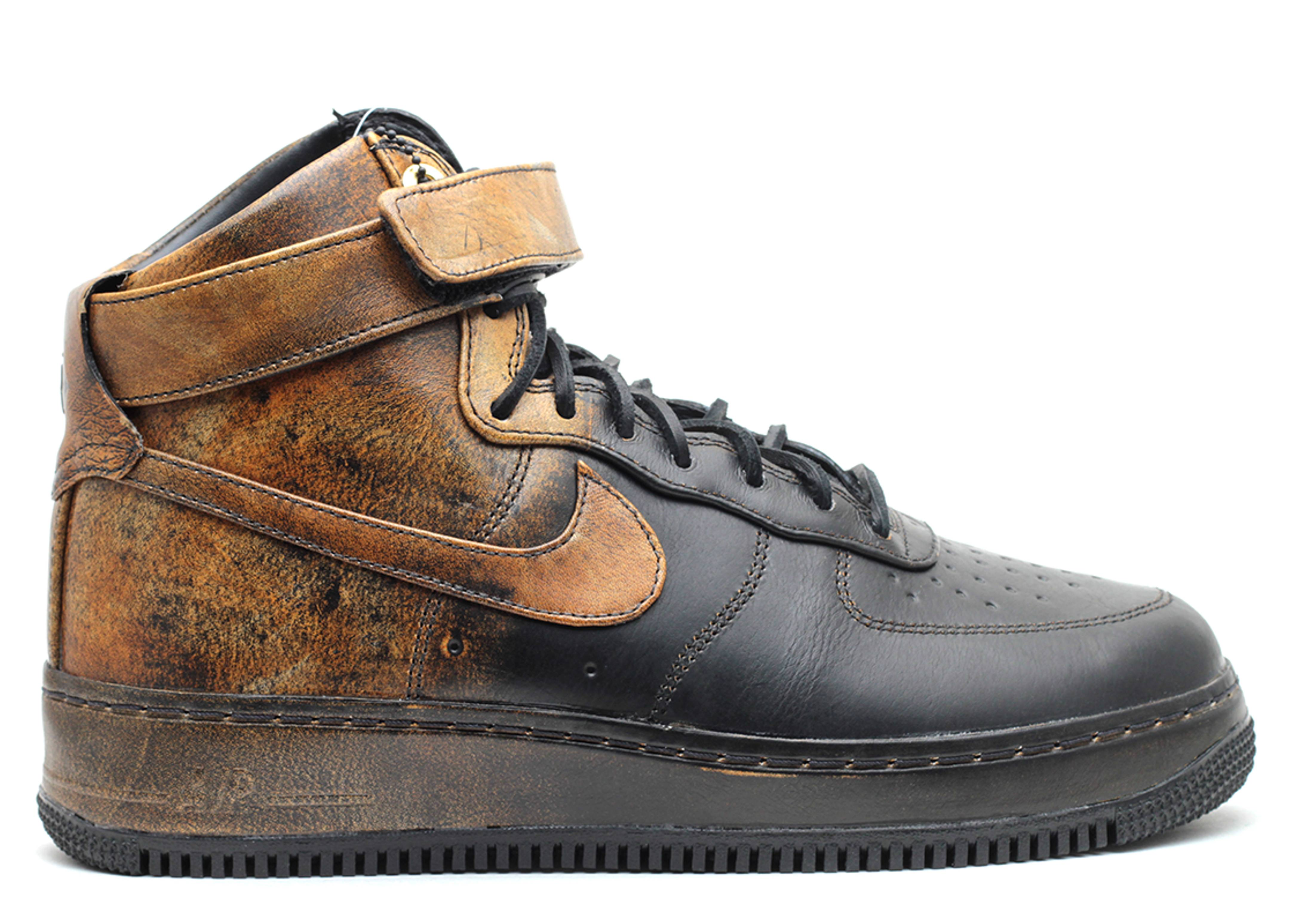 "air force 1 hi ng cmft lw ""pigalle"""