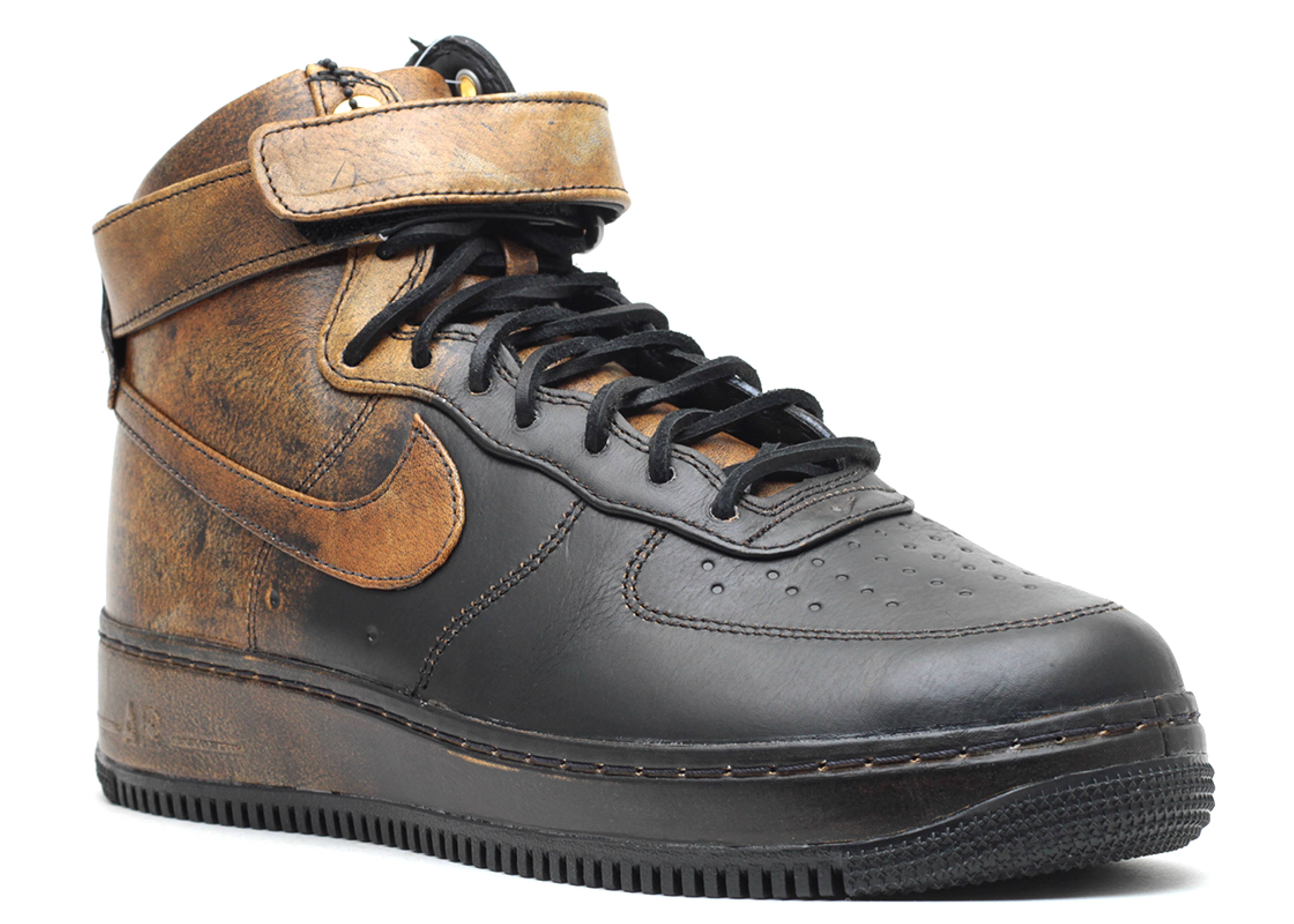 Air Force 1 Hi NG CMFT LW in 2019 | Products | Air force