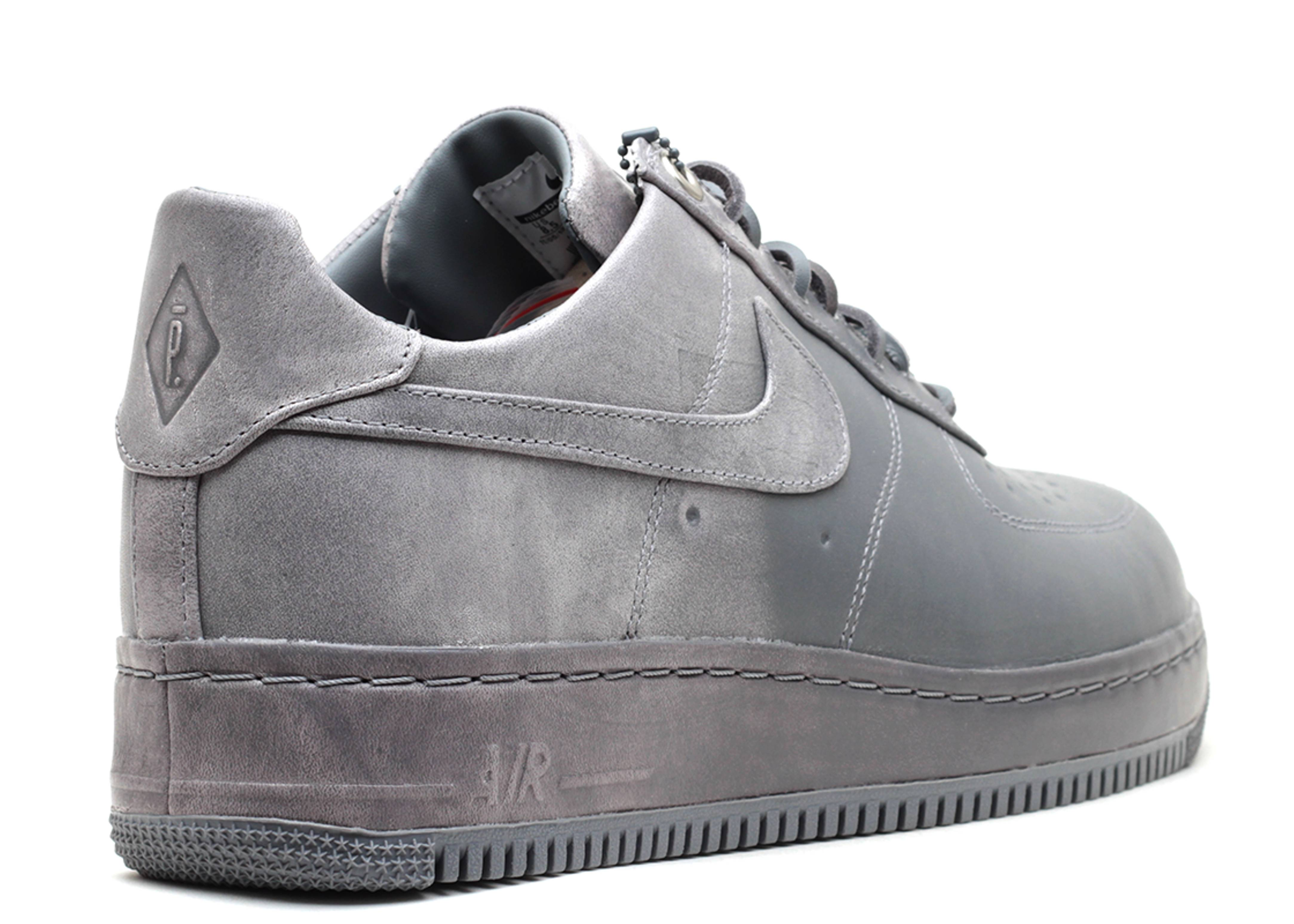 nike. air force 1 low cmft pigalle sp