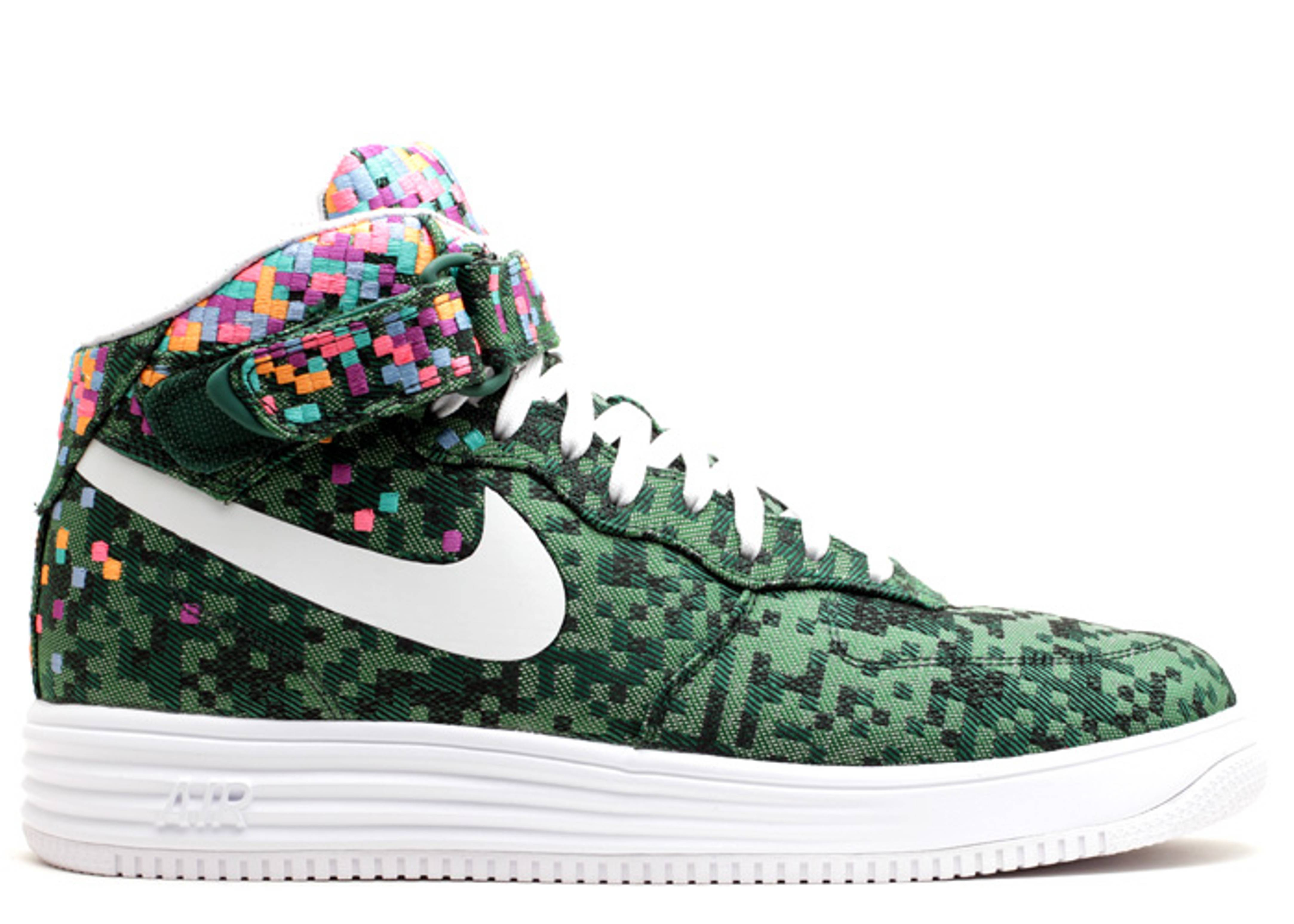 "lunar force 1 mid jcrd sp ""rio"""