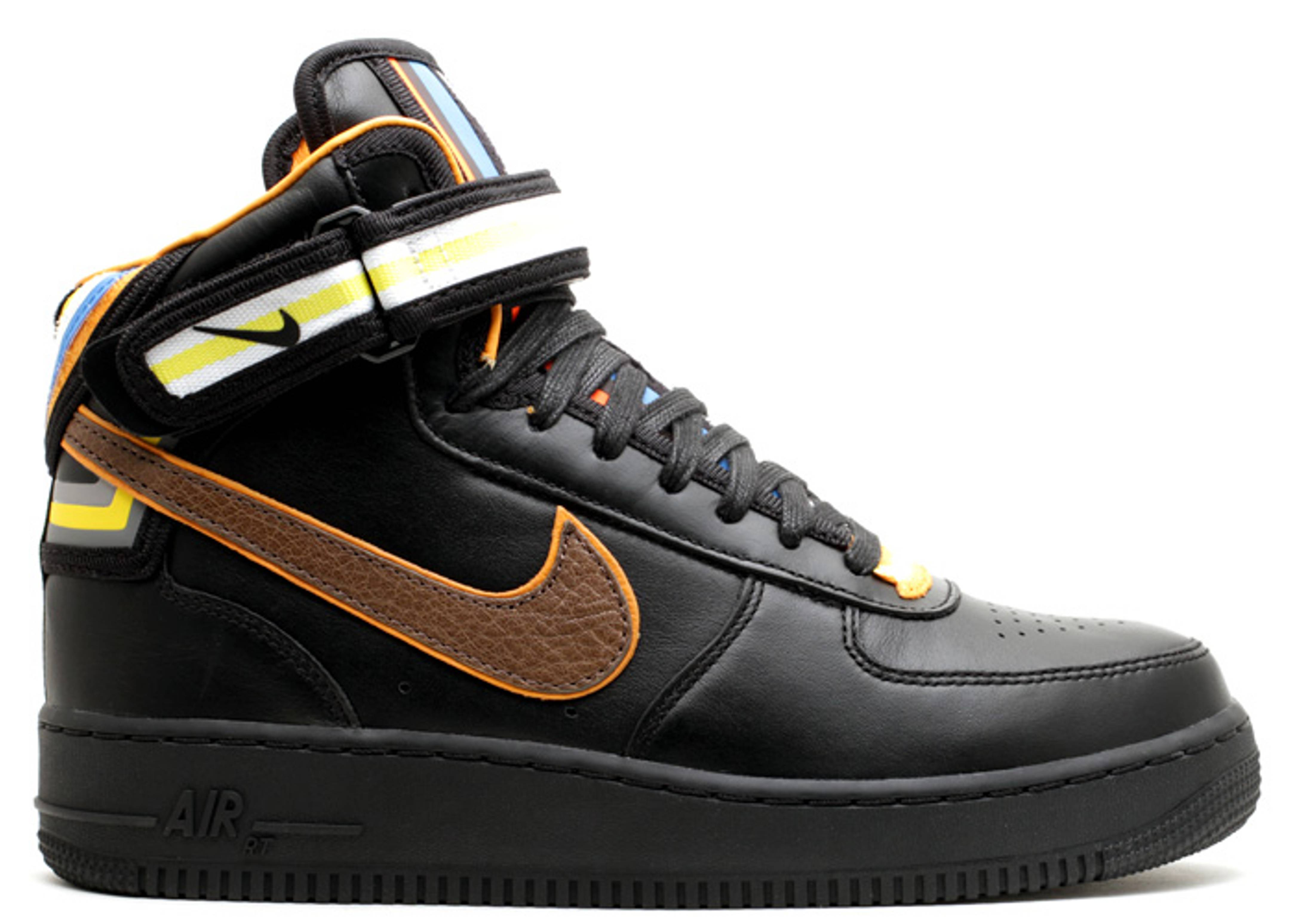 air force 1 mid sp / tisci