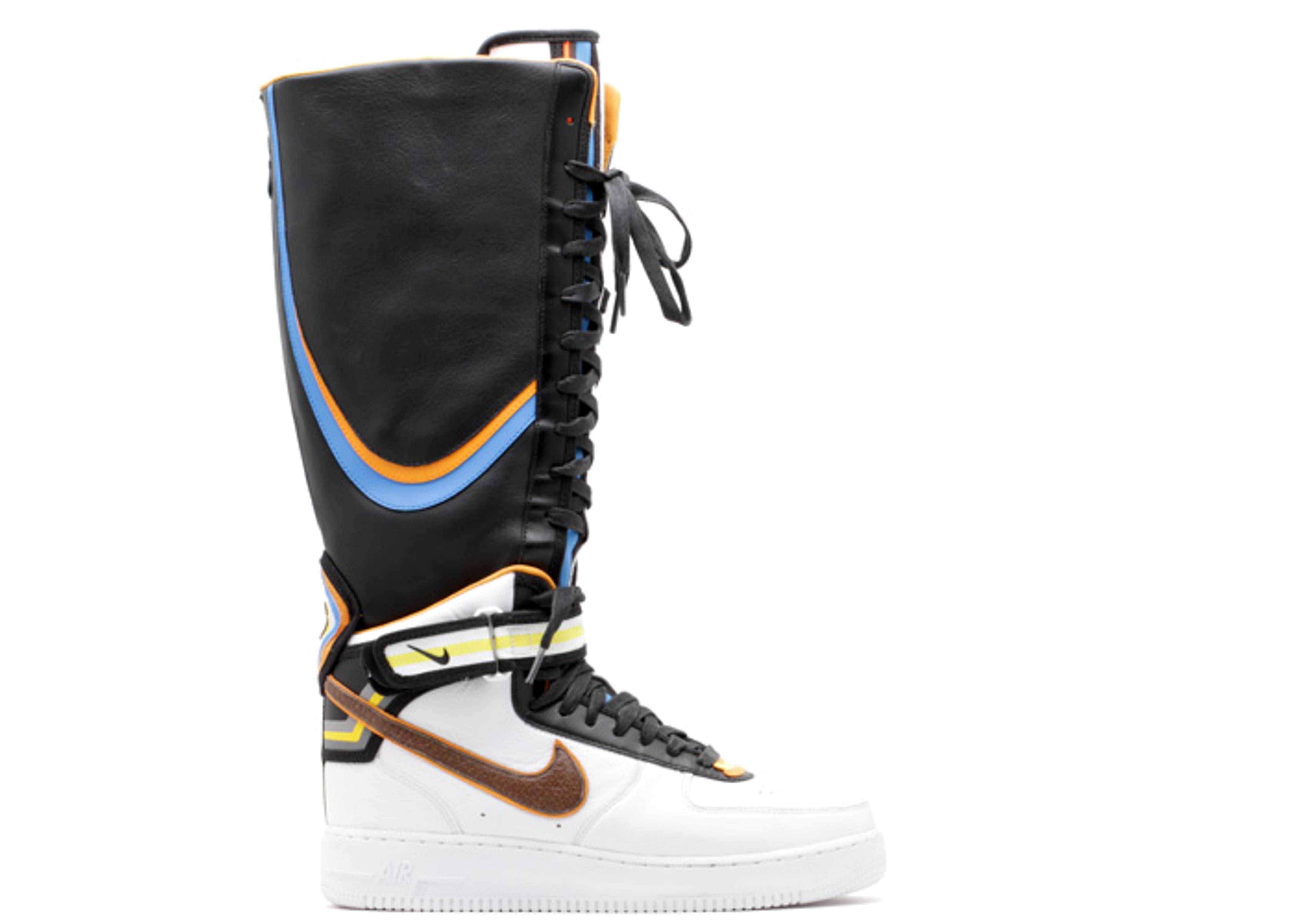w's air force 1 bt sp tisci