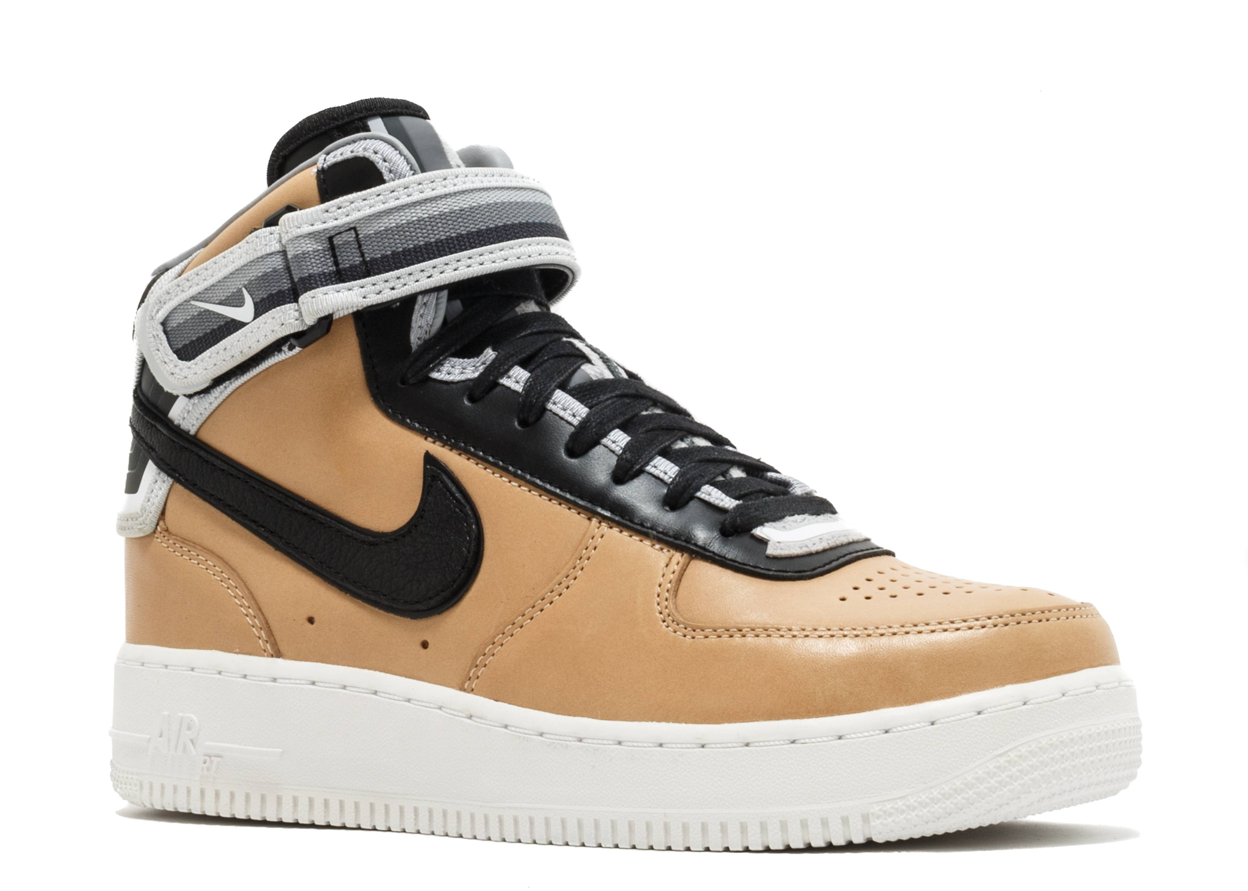 sneakers for cheap 59d2b d910b Air Force 1 Mid Sp   Tisci